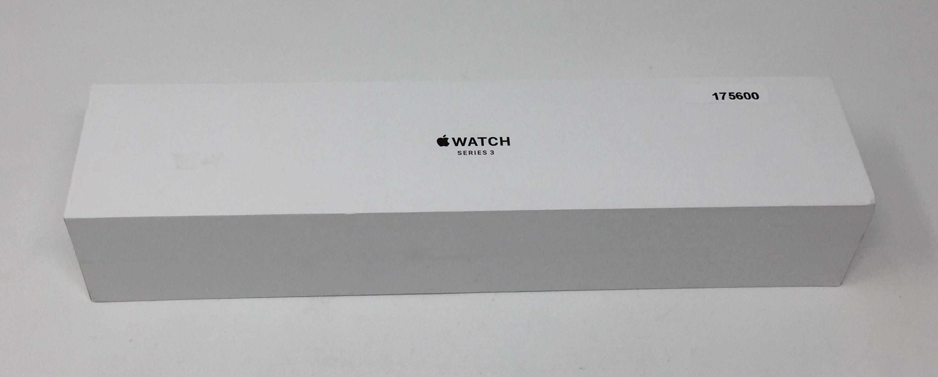 Watch Series 3 Aluminum (42mm), Kuva 8