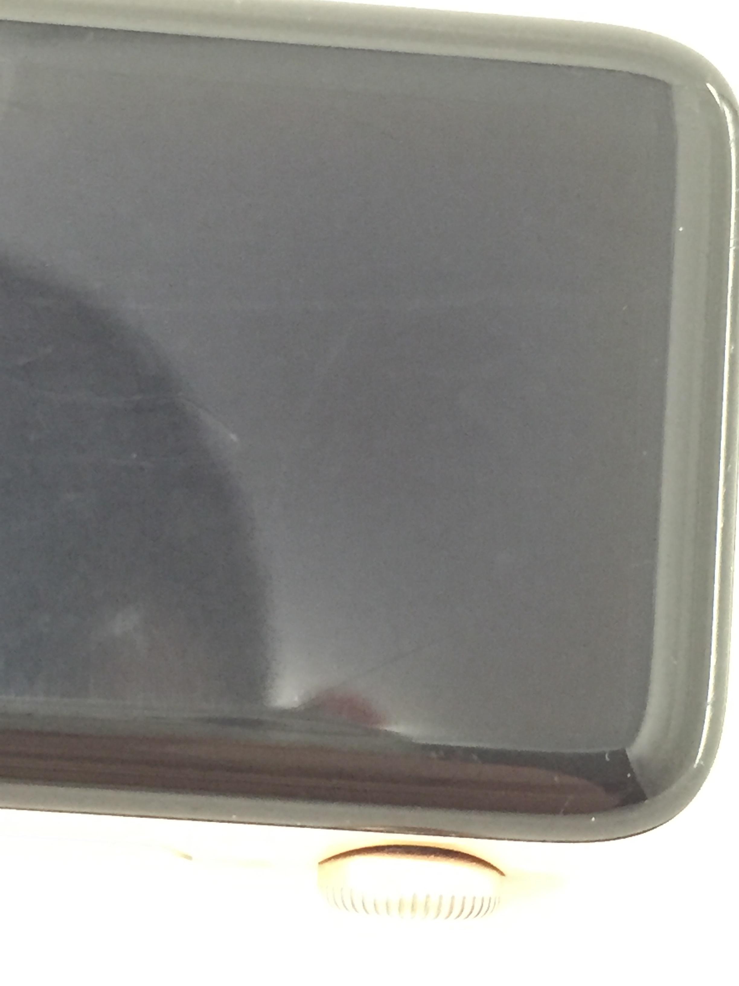 Watch Series 3 Aluminum (42mm), Kuva 5