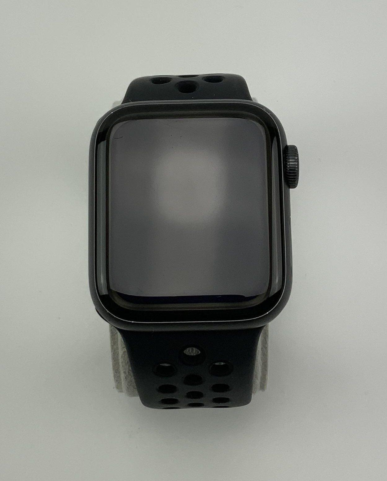 Watch Series 5 Aluminum (40mm), Space Gray, Bild 1