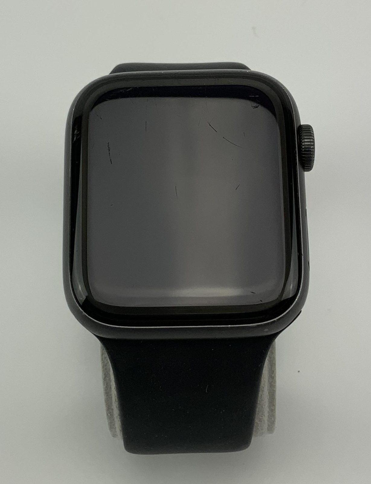 Watch Series 5 Aluminum (44mm), Space Gray, immagine 1