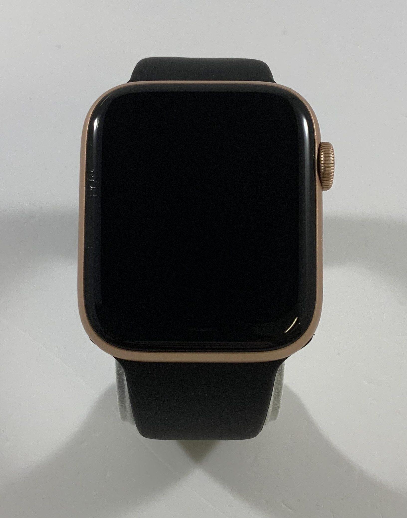 Watch Series 5 Aluminum Cellular (44mm), Gold, immagine 1