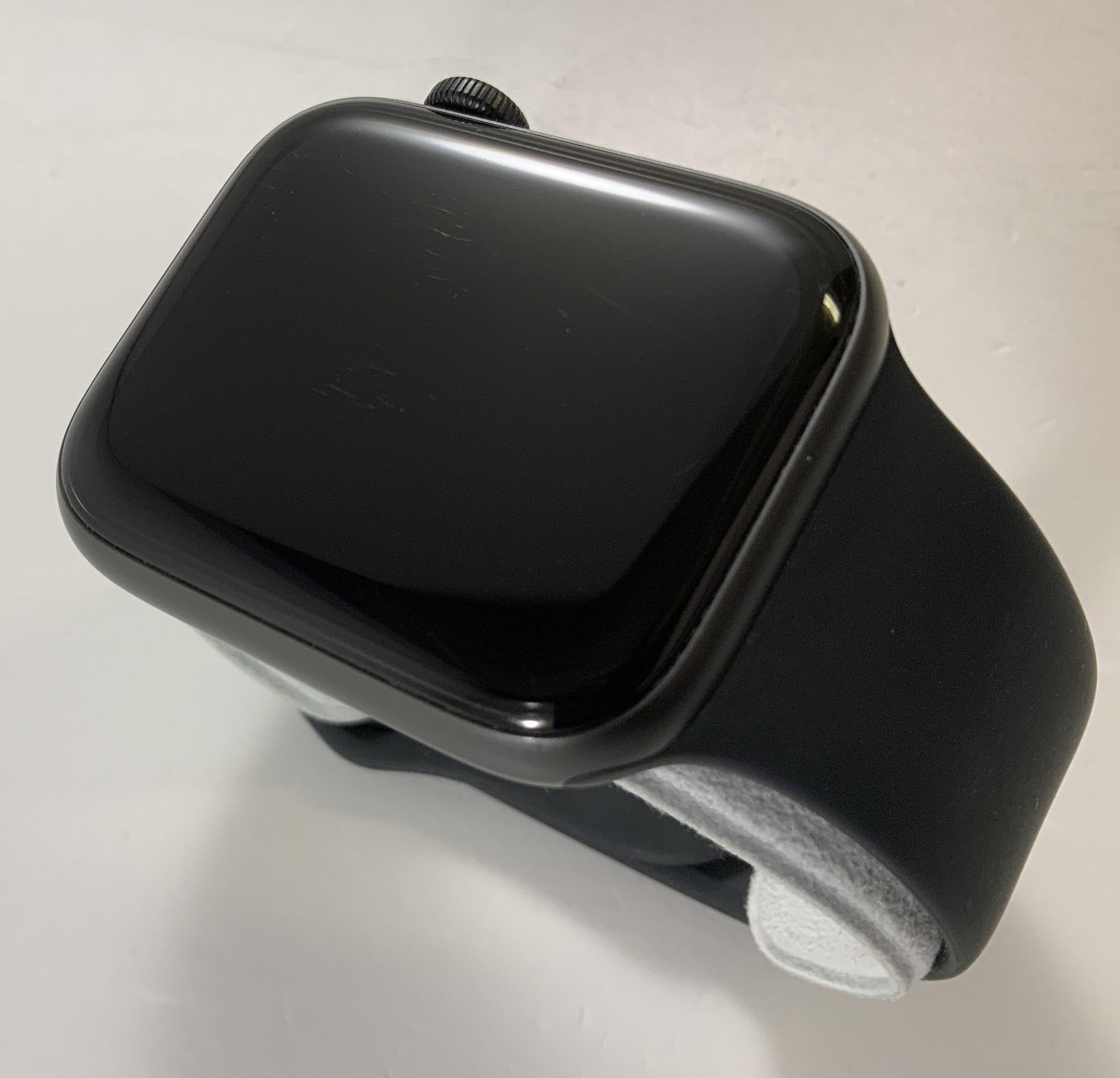 Watch Series 5 Aluminum Cellular (44mm), Space Gray, bild 3