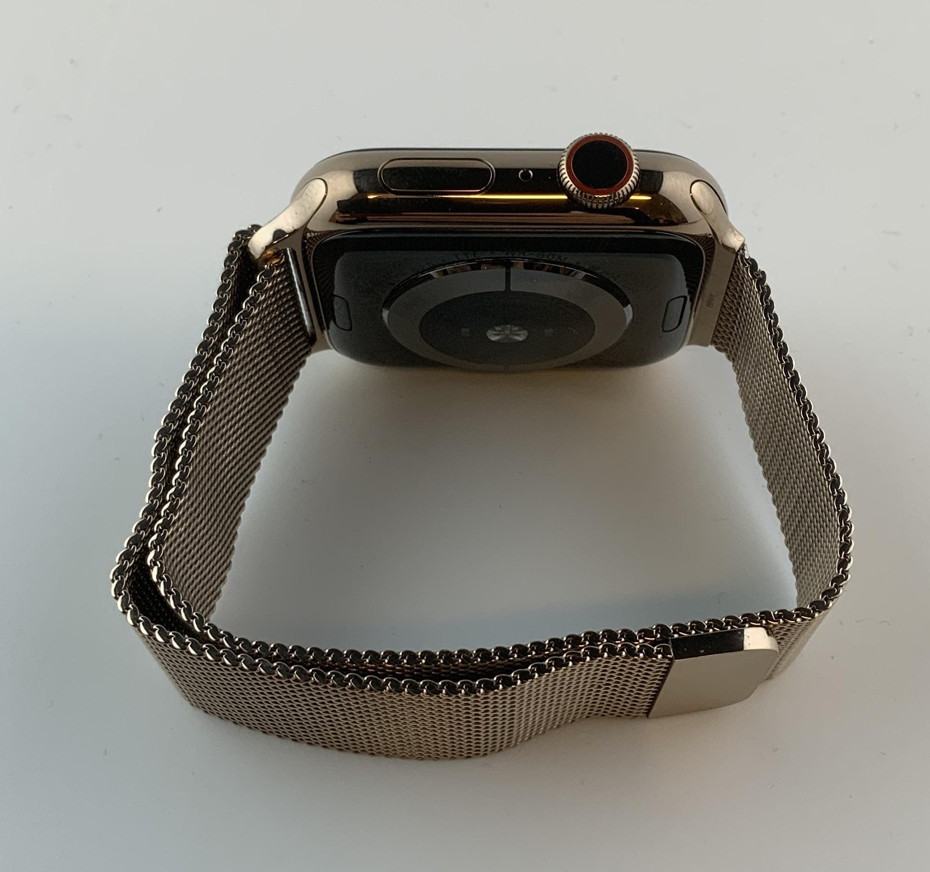 Watch Series 5 Steel Cellular (44mm), Gold, image 2