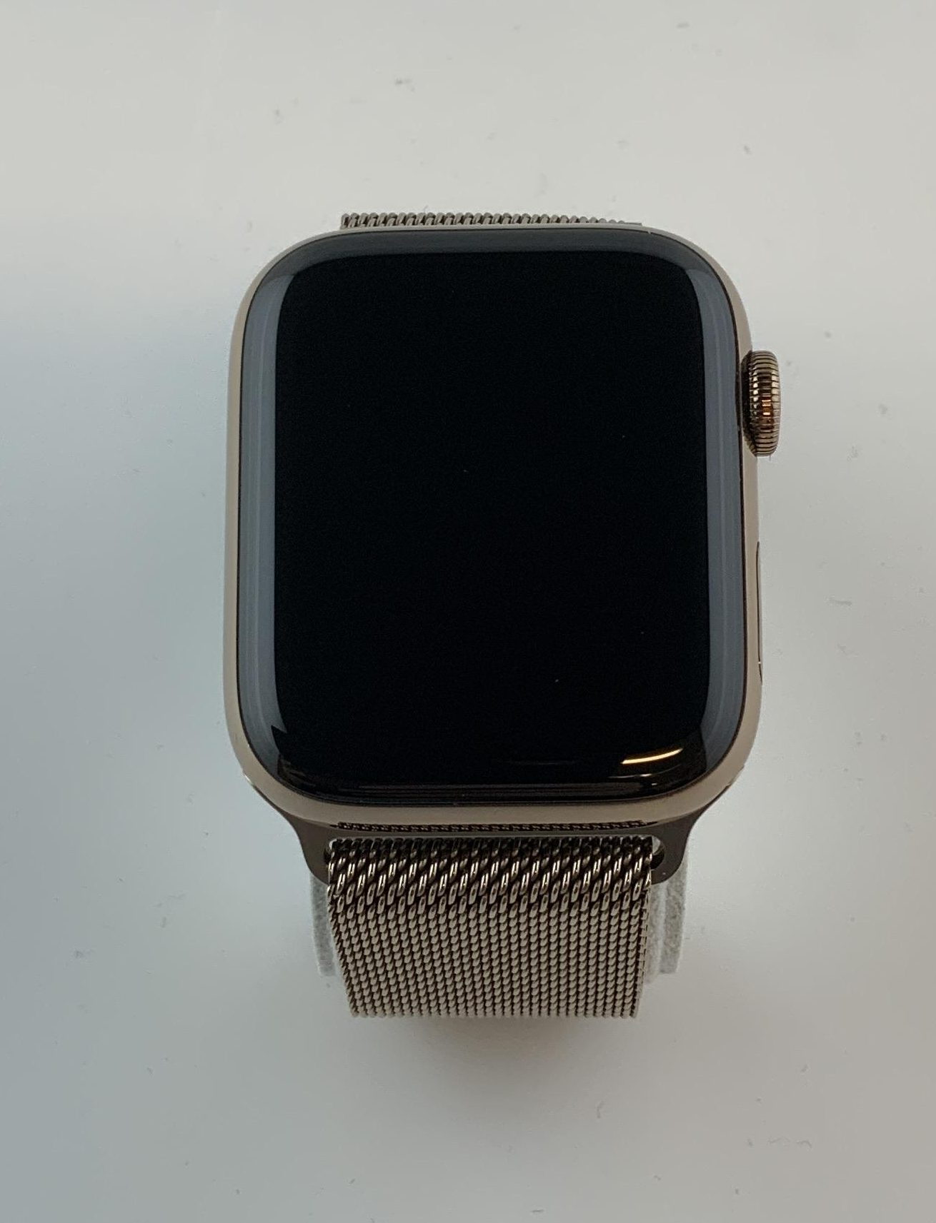 Watch Series 5 Steel Cellular (44mm), Gold, image 1
