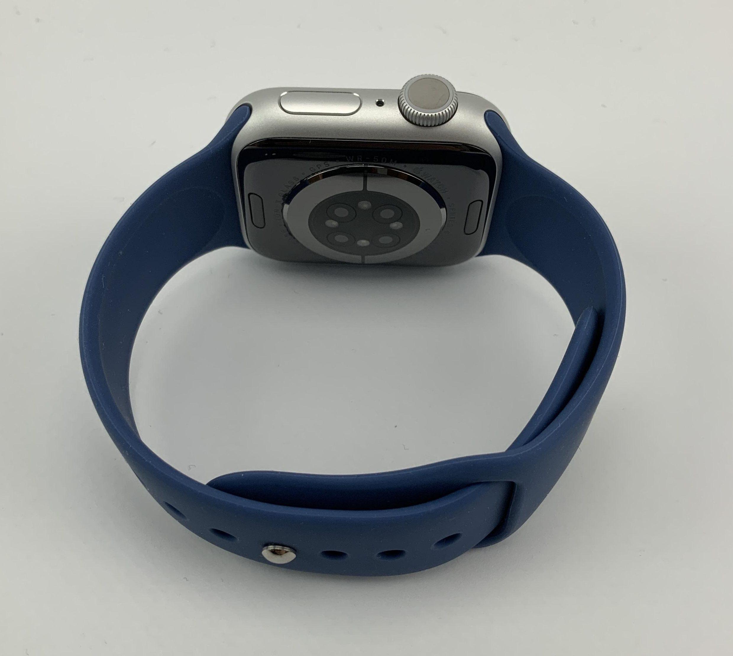 Watch Series 6 Aluminum (40mm), Silver, imagen 2