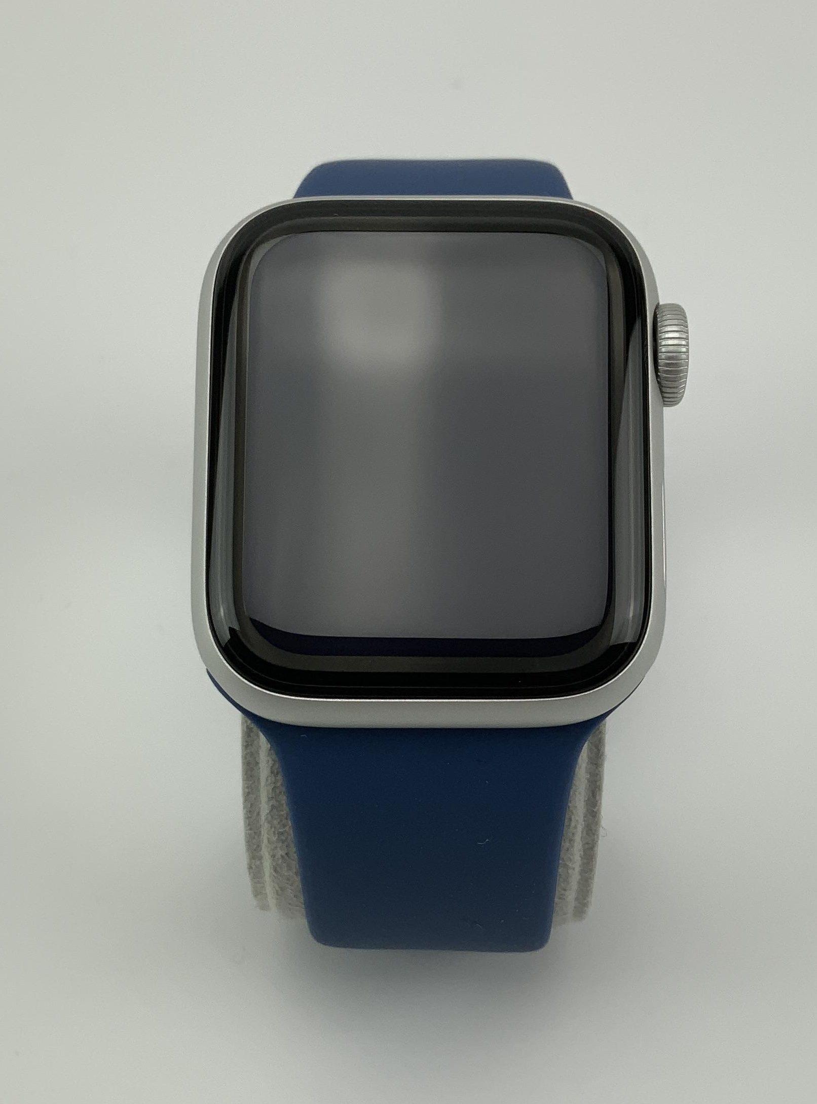 Watch Series 6 Aluminum (40mm), Silver, imagen 1