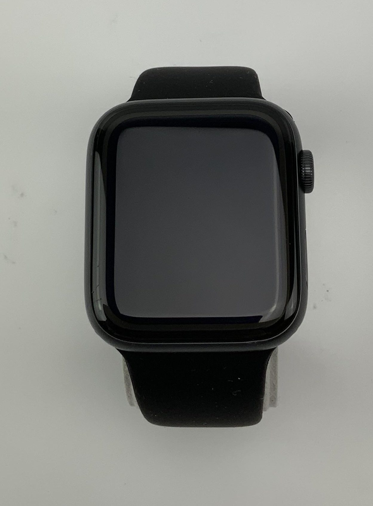 Watch Series 6 Aluminum (44mm), Space Gray, image 1