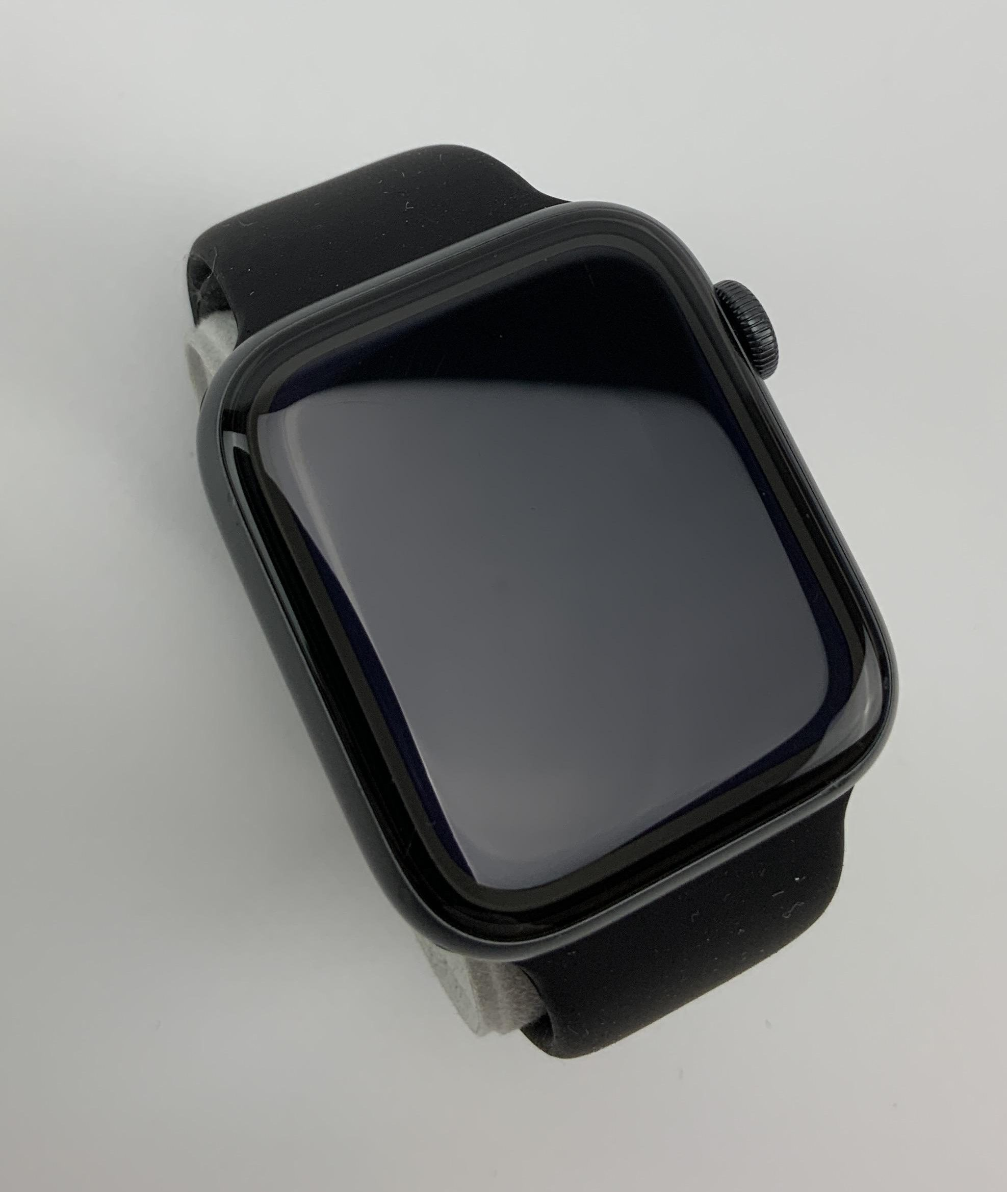 Watch Series 6 Aluminum (44mm), Space Gray, image 2
