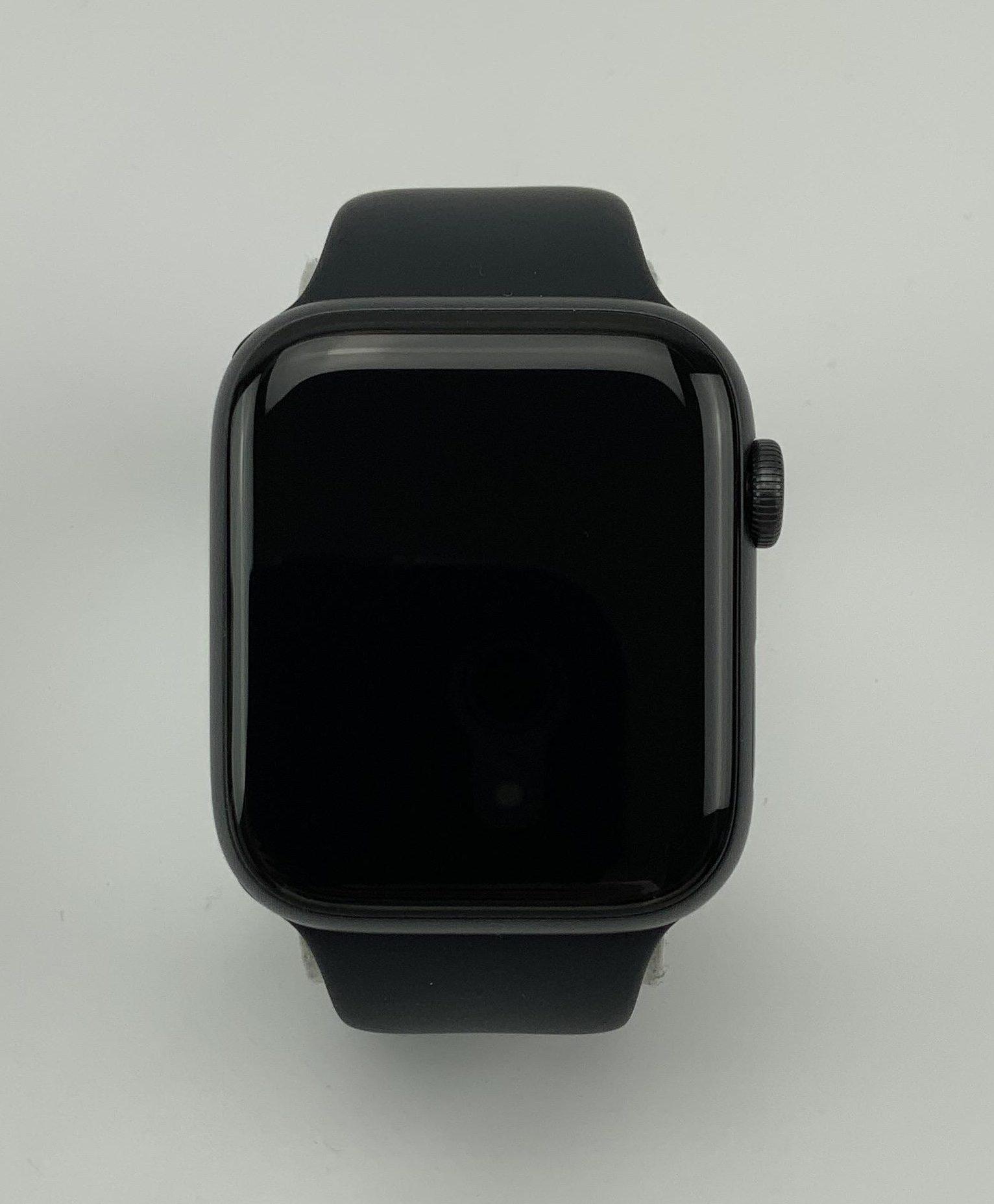 Watch Series 6 Aluminum Cellular (44mm), Space Gray, imagen 1