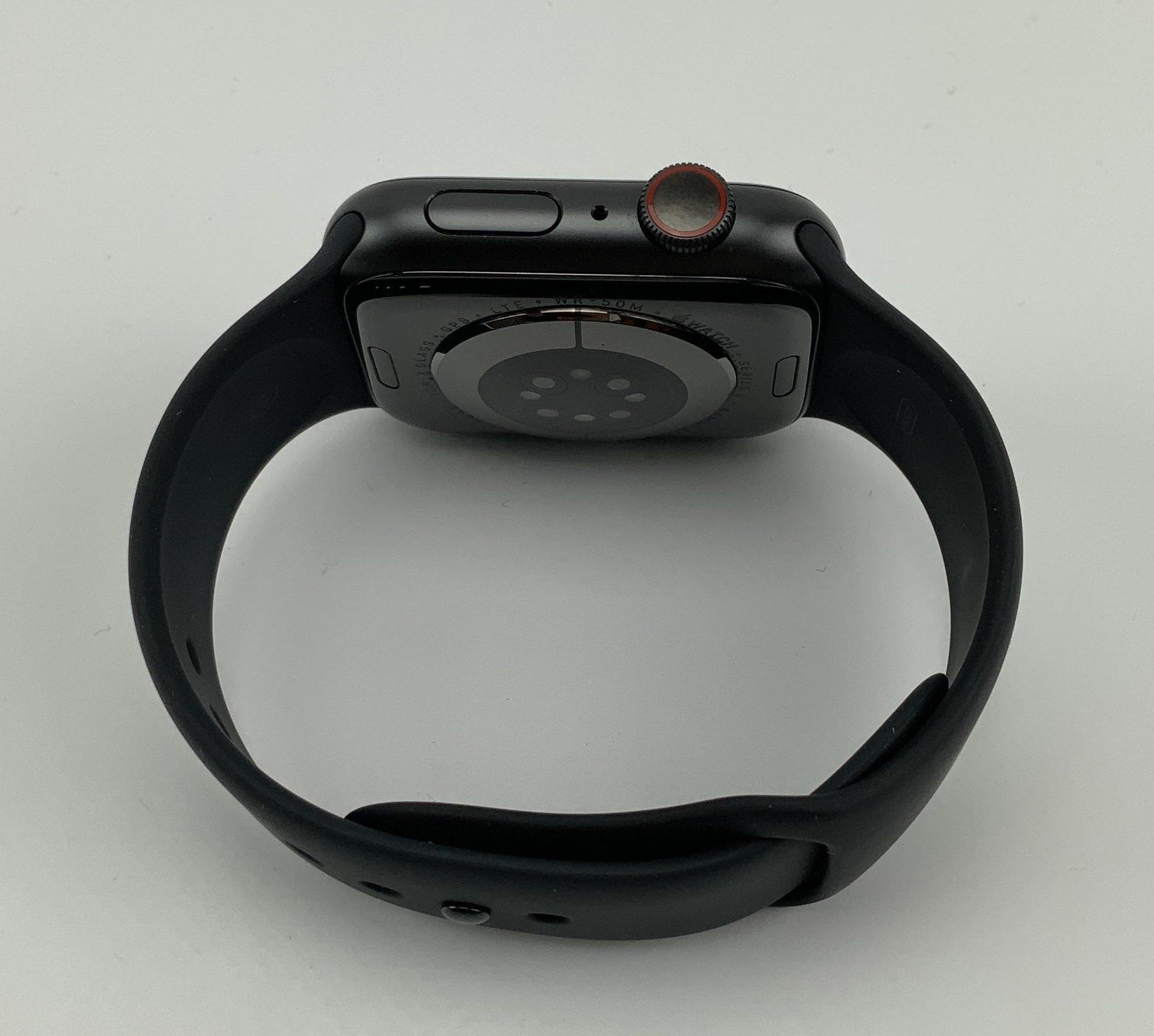 Watch Series 6 Aluminum Cellular (44mm), Space Gray, imagen 2
