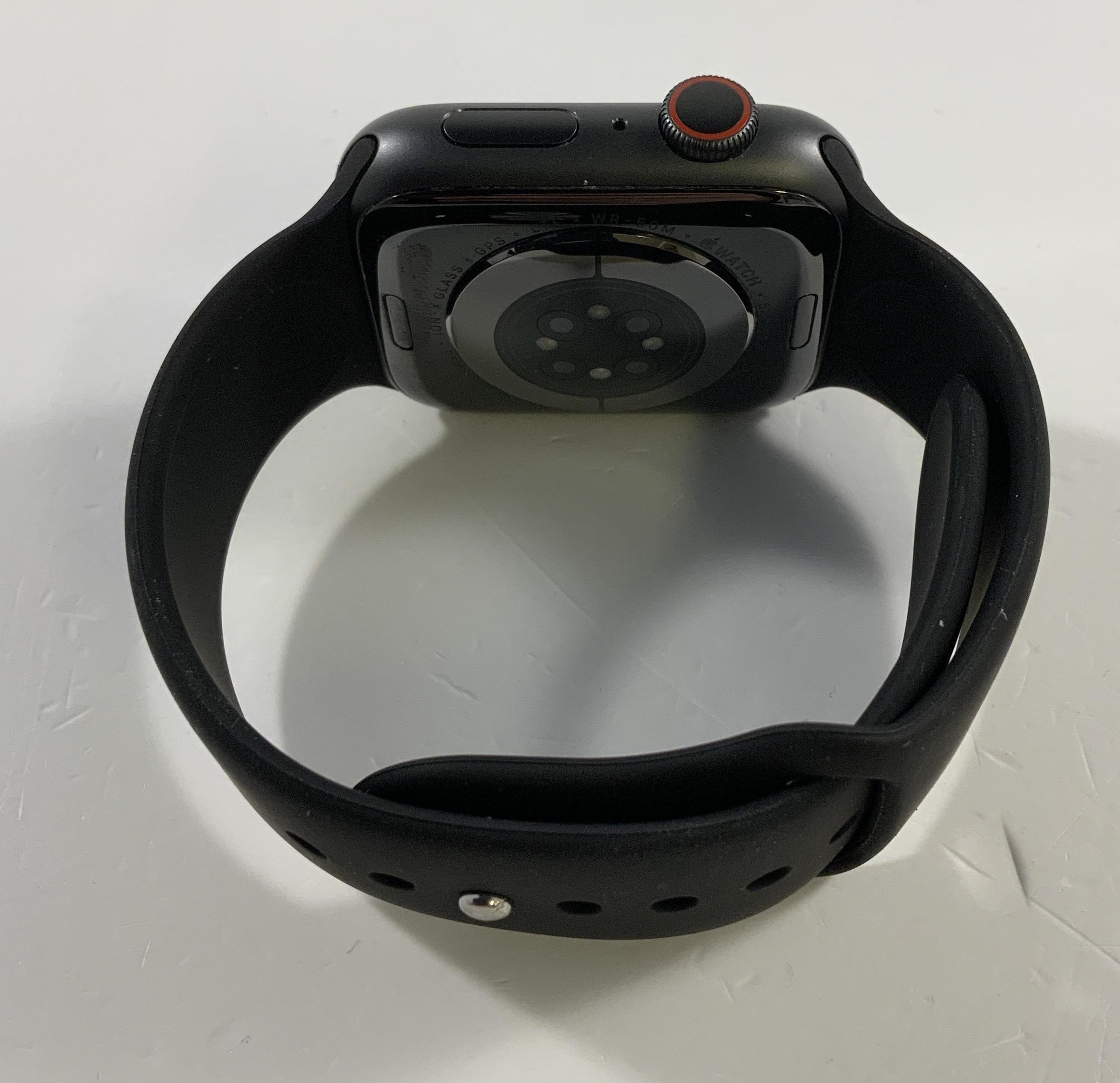 Watch Series 6 Aluminum Cellular (44mm), Space Gray, Afbeelding 4