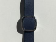 Watch Series 2 Steel (38mm), Blue