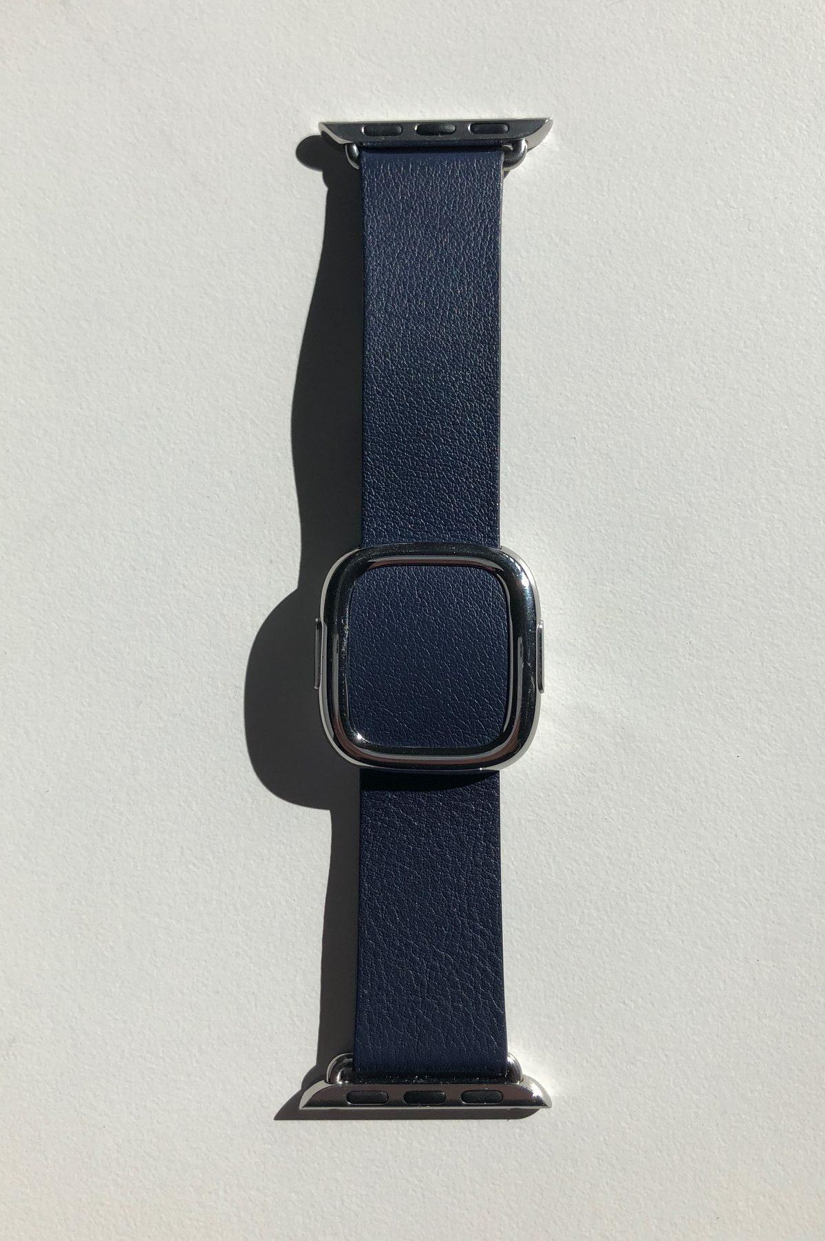 Watch Series 2 Steel (38mm), imagen 3