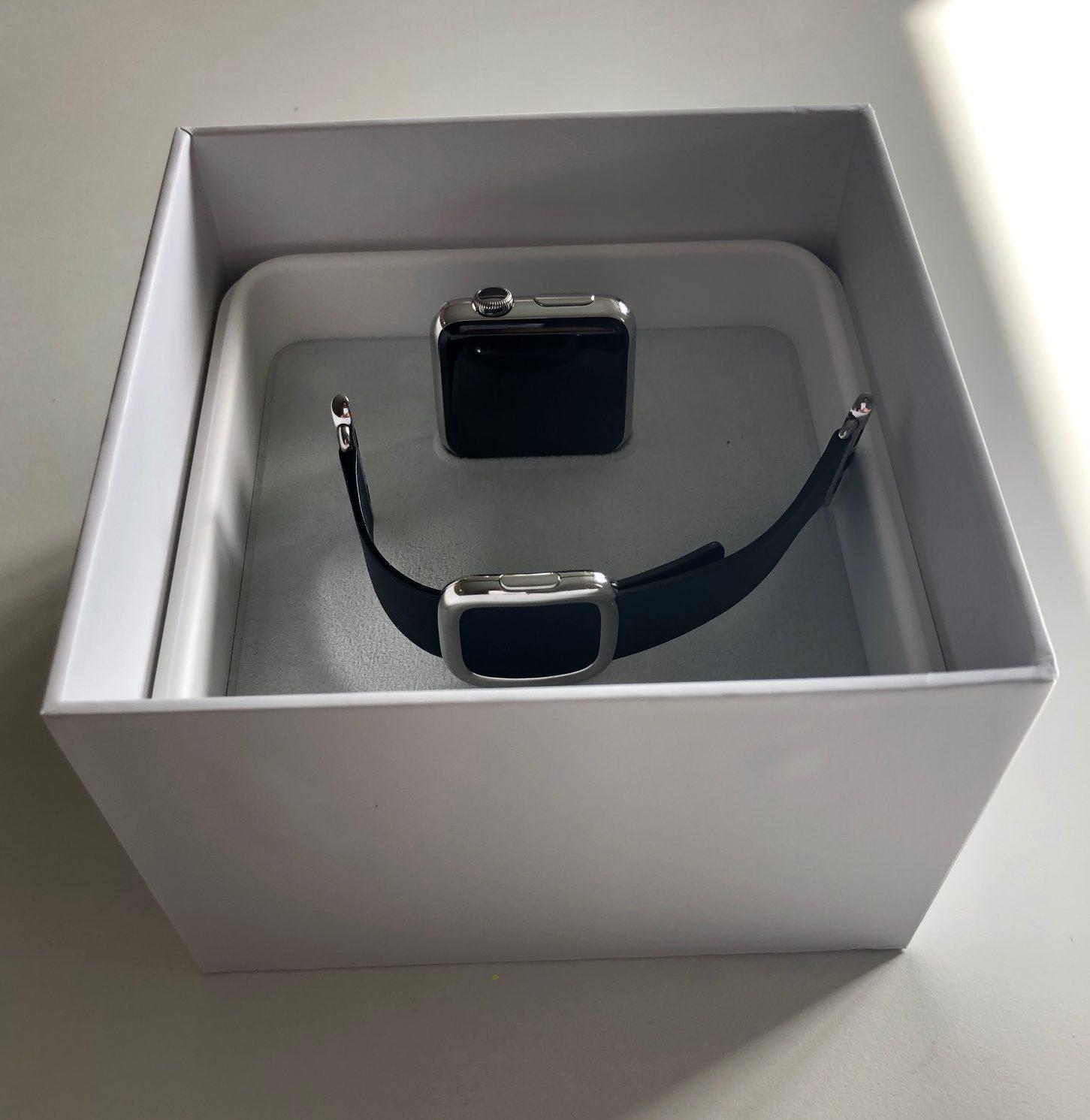 Watch Series 2 Steel (38mm), imagen 9