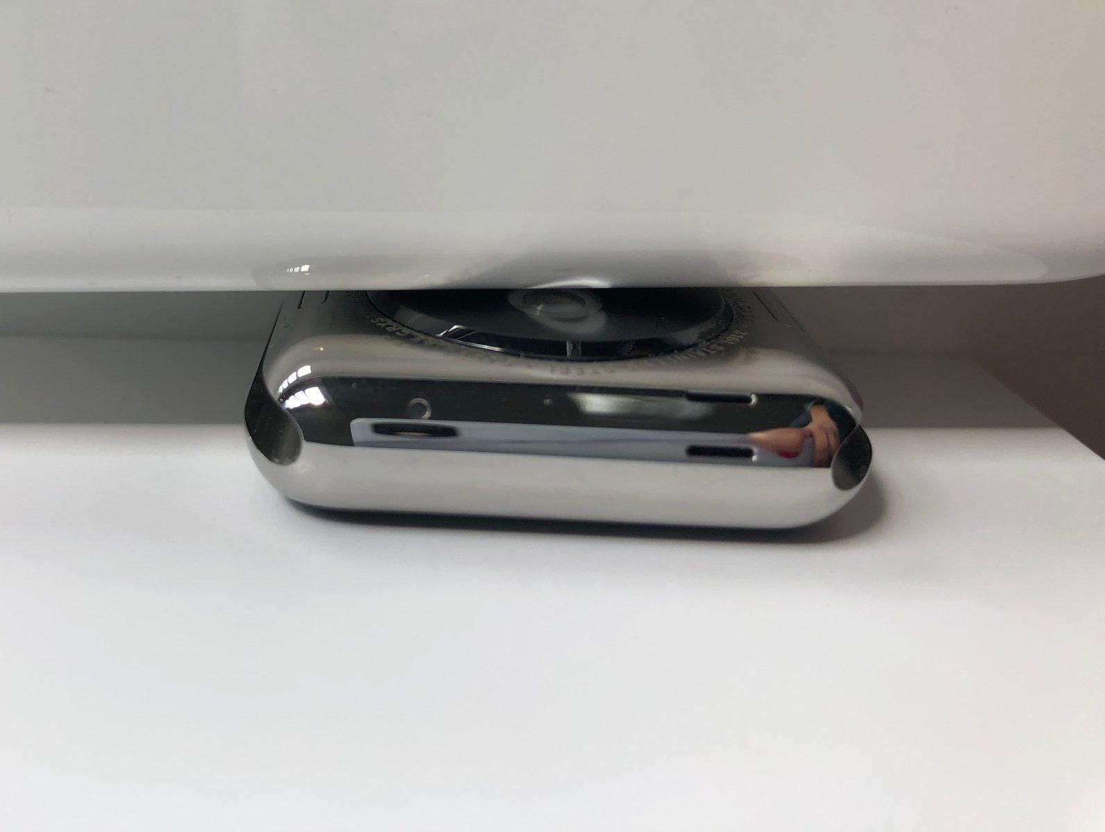 Watch Series 2 Steel (38mm), imagen 5