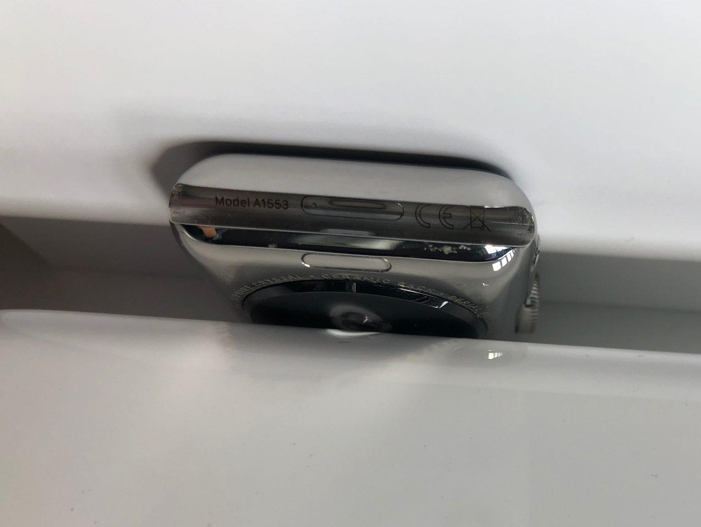 Watch Series 2 Steel (38mm), imagen 7