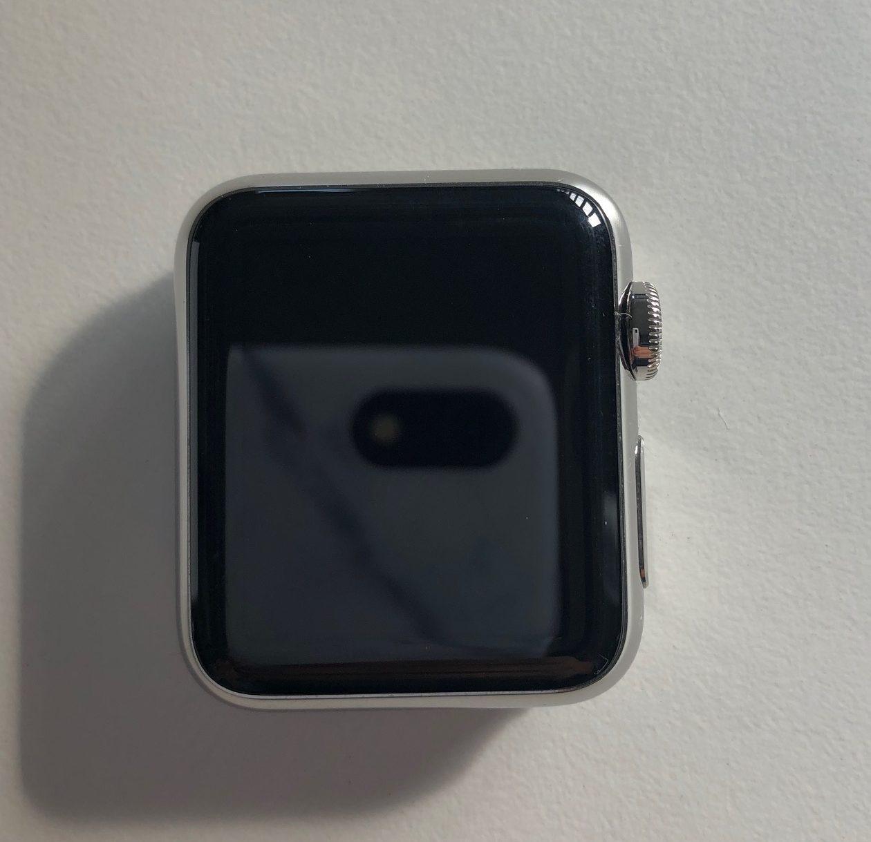 Watch Series 2 Steel (38mm), imagen 1
