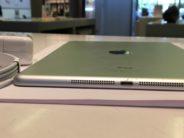 iPad Air Wi-Fi 32GB, 32GB, SIlver, Edad aprox. del producto: 53 meses, image 5