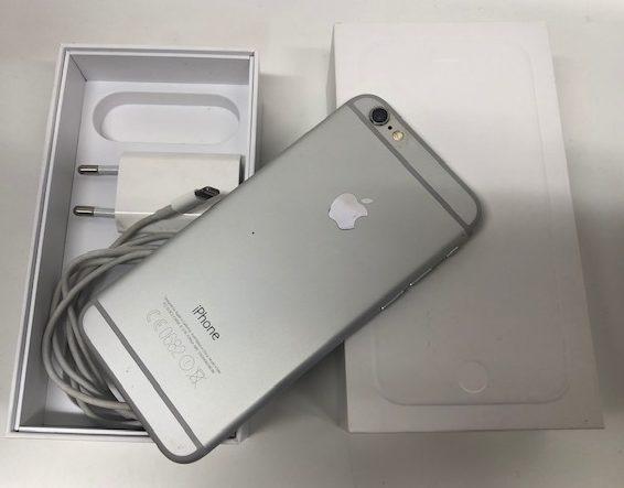 iPhone 6 16GB, 16 GB, Silver, Afbeelding 2
