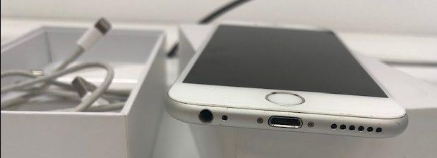 iPhone 6 16GB, 16 GB, Silver, Afbeelding 5