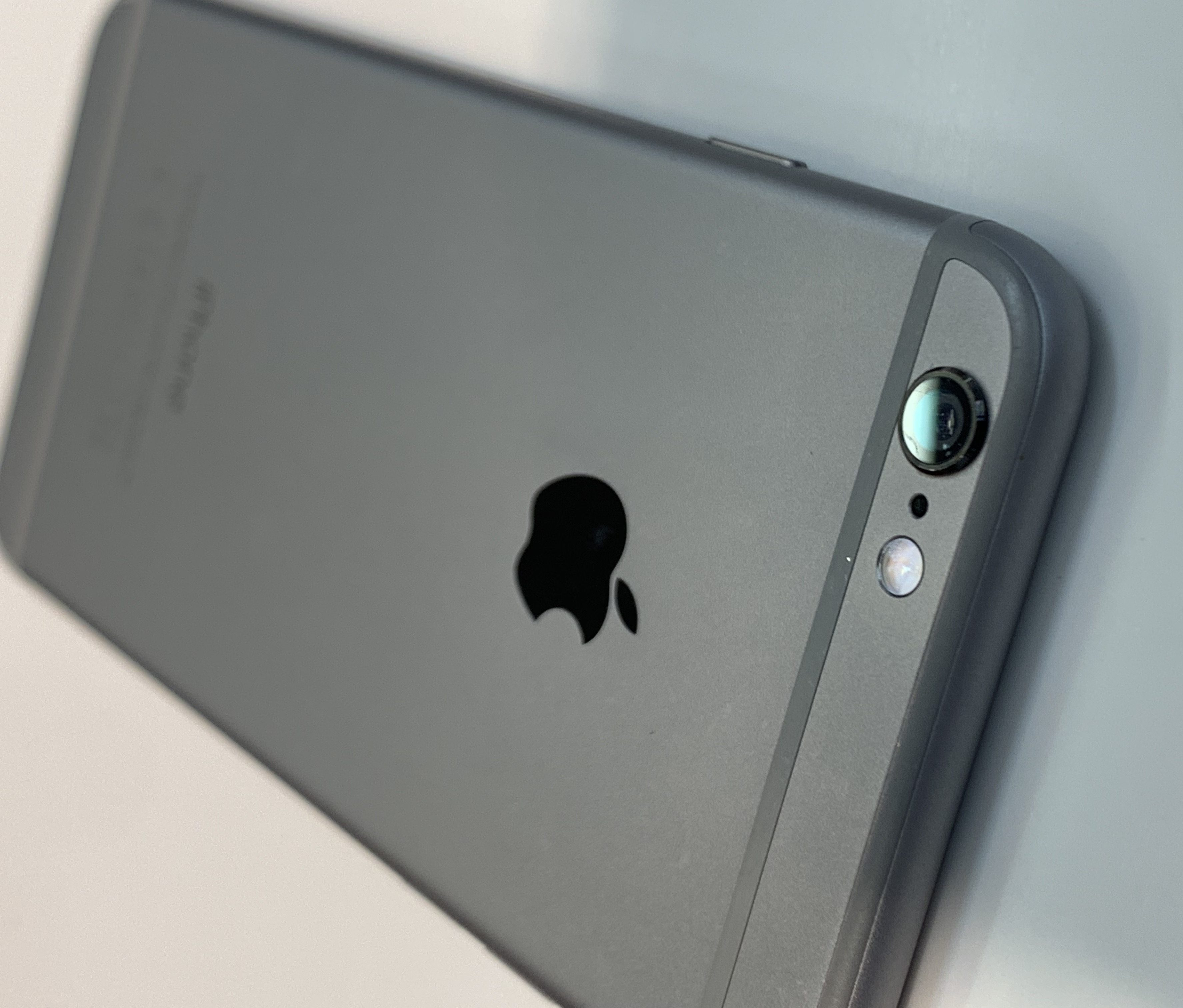 iPhone 6 16GB, 16 GB, Space Gray, bild 5