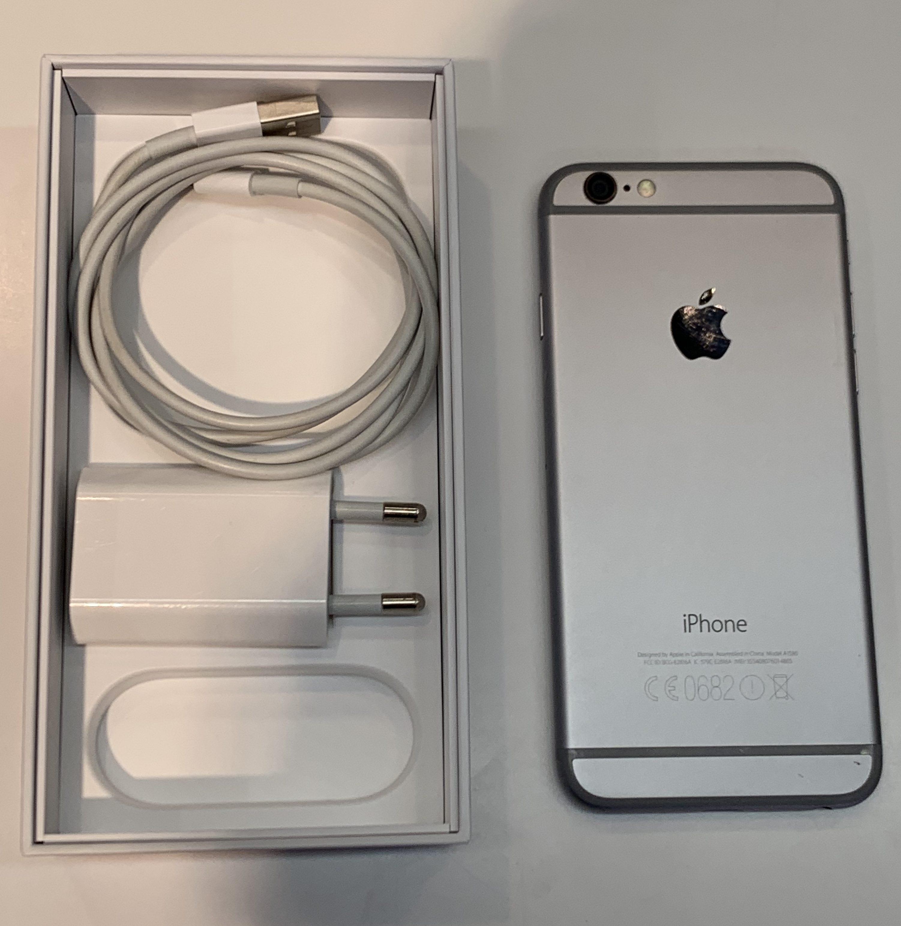 iPhone 6 32GB, 32 GB, Space Gray, obraz 6