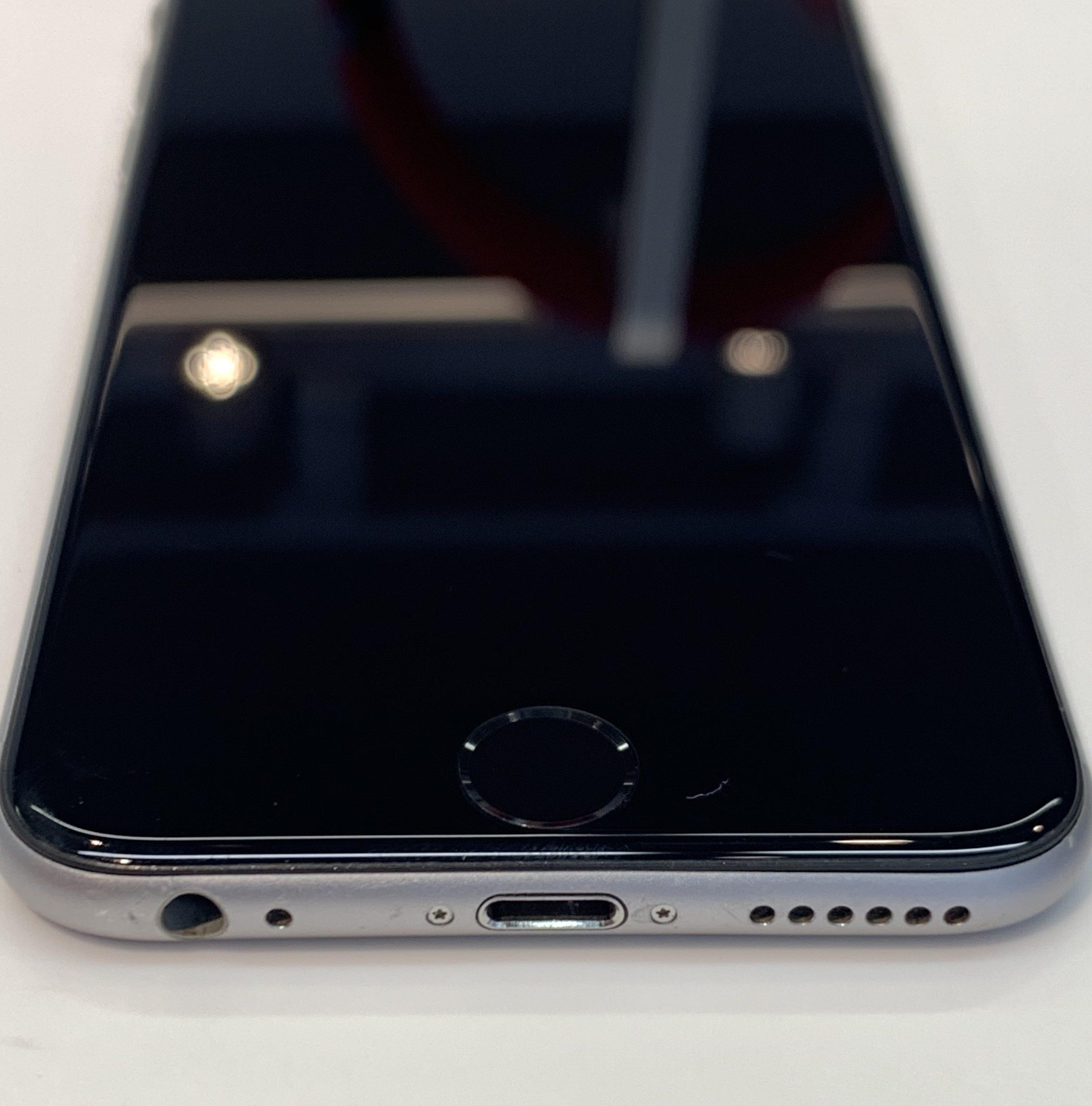 iPhone 6 32GB, 32 GB, Space Gray, obraz 2