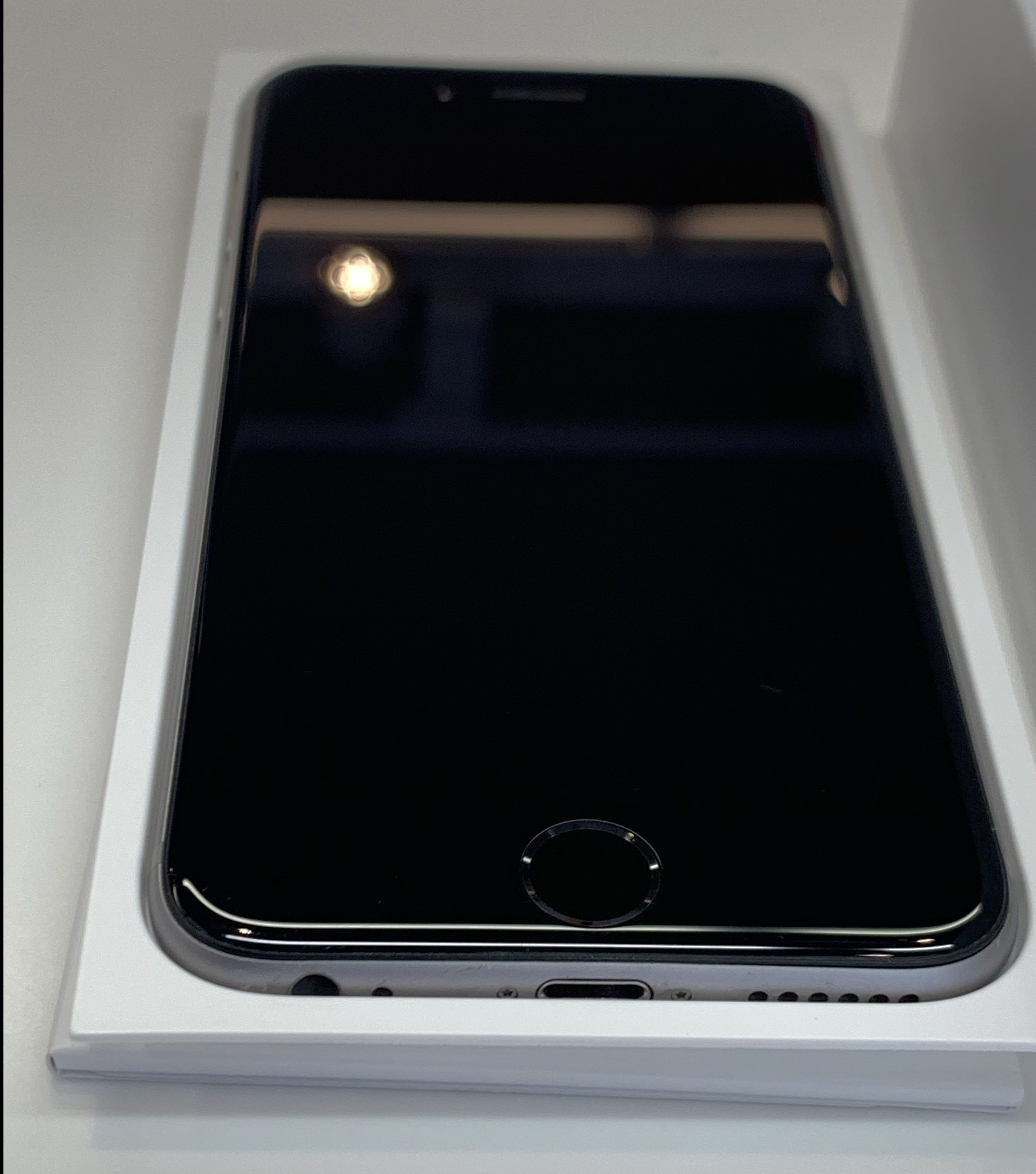 iPhone 6 32GB, 32 GB, Space Gray, obraz 4