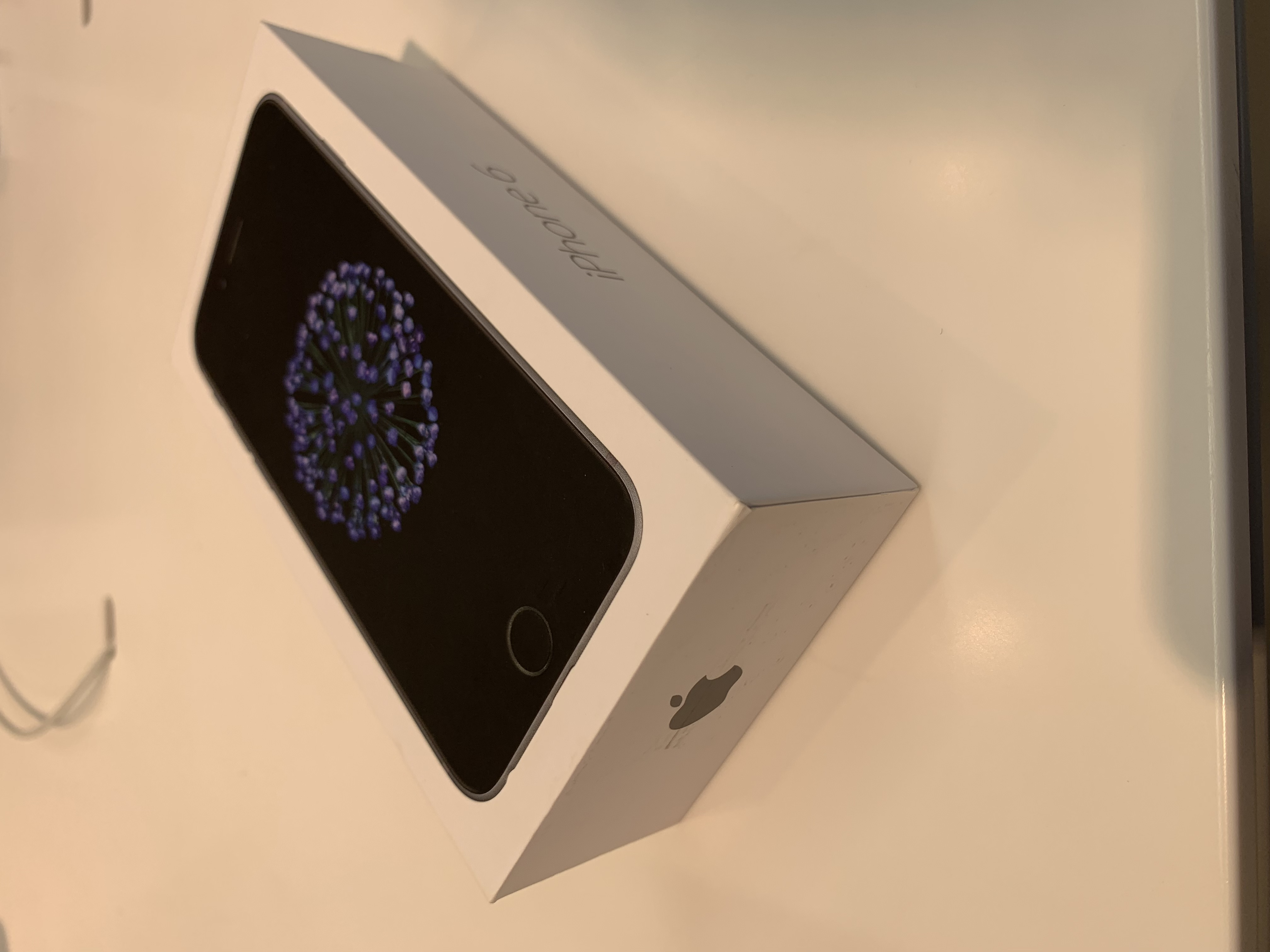 iPhone 6 32GB, 32 GB, Space Gray, obraz 7