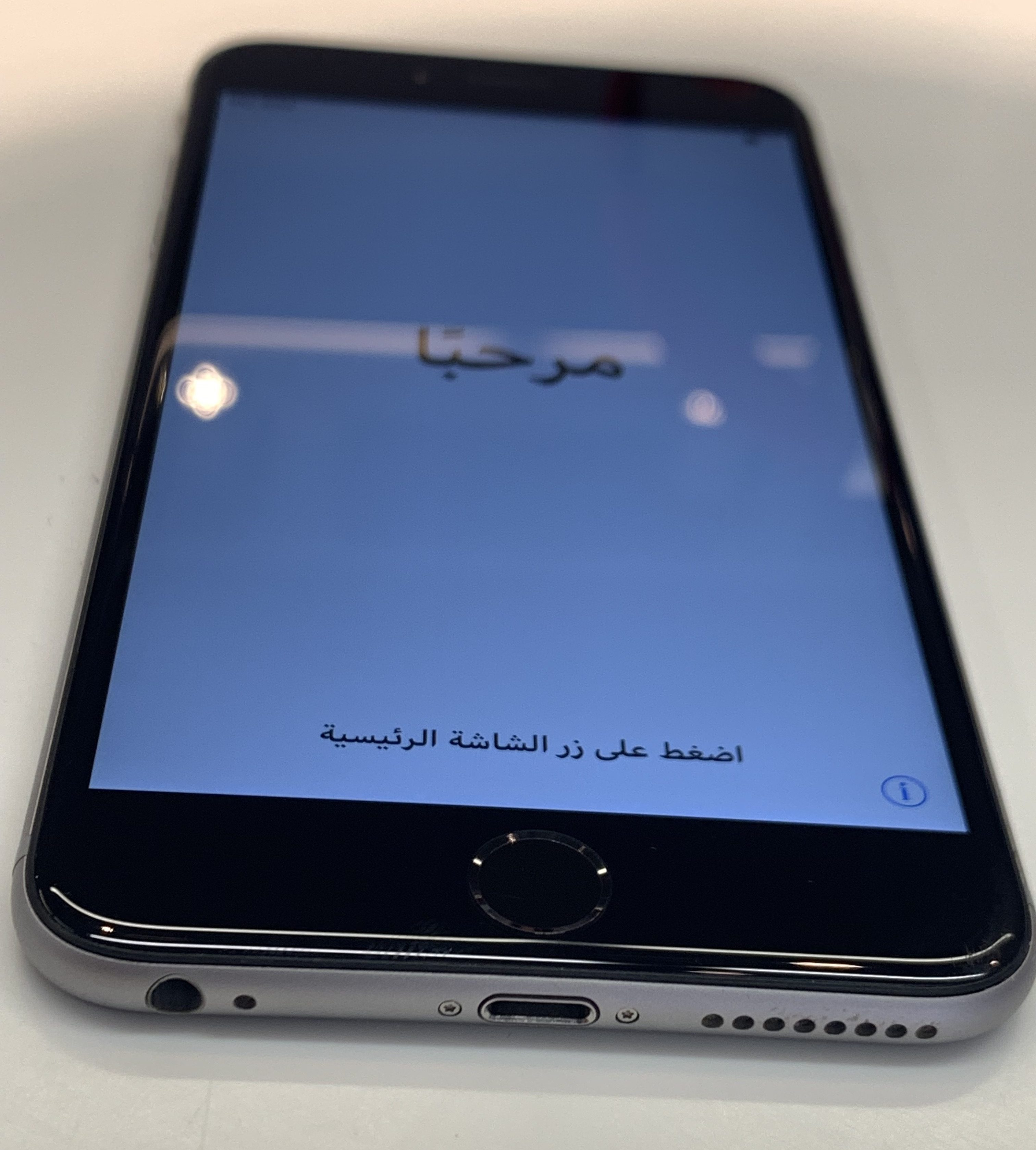 iPhone 6 32GB, 32 GB, Space Gray, obraz 3