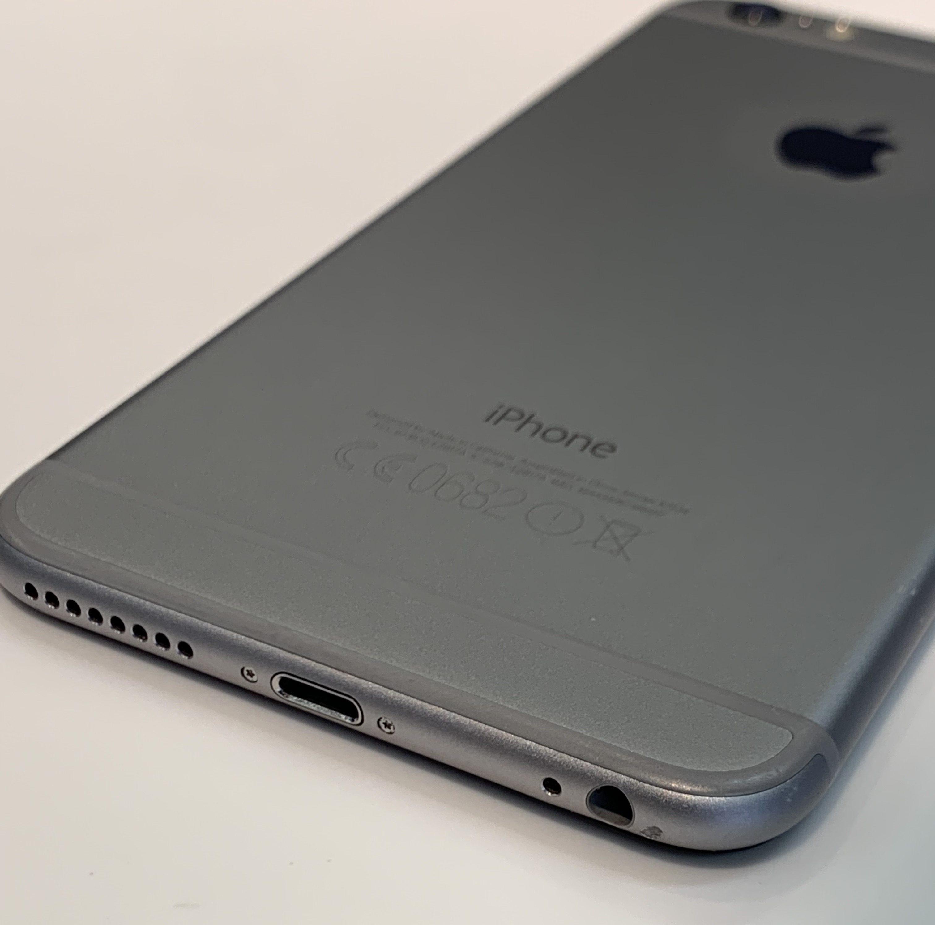iPhone 6 Plus 16GB, 16 GB, Space Gray, imagen 3