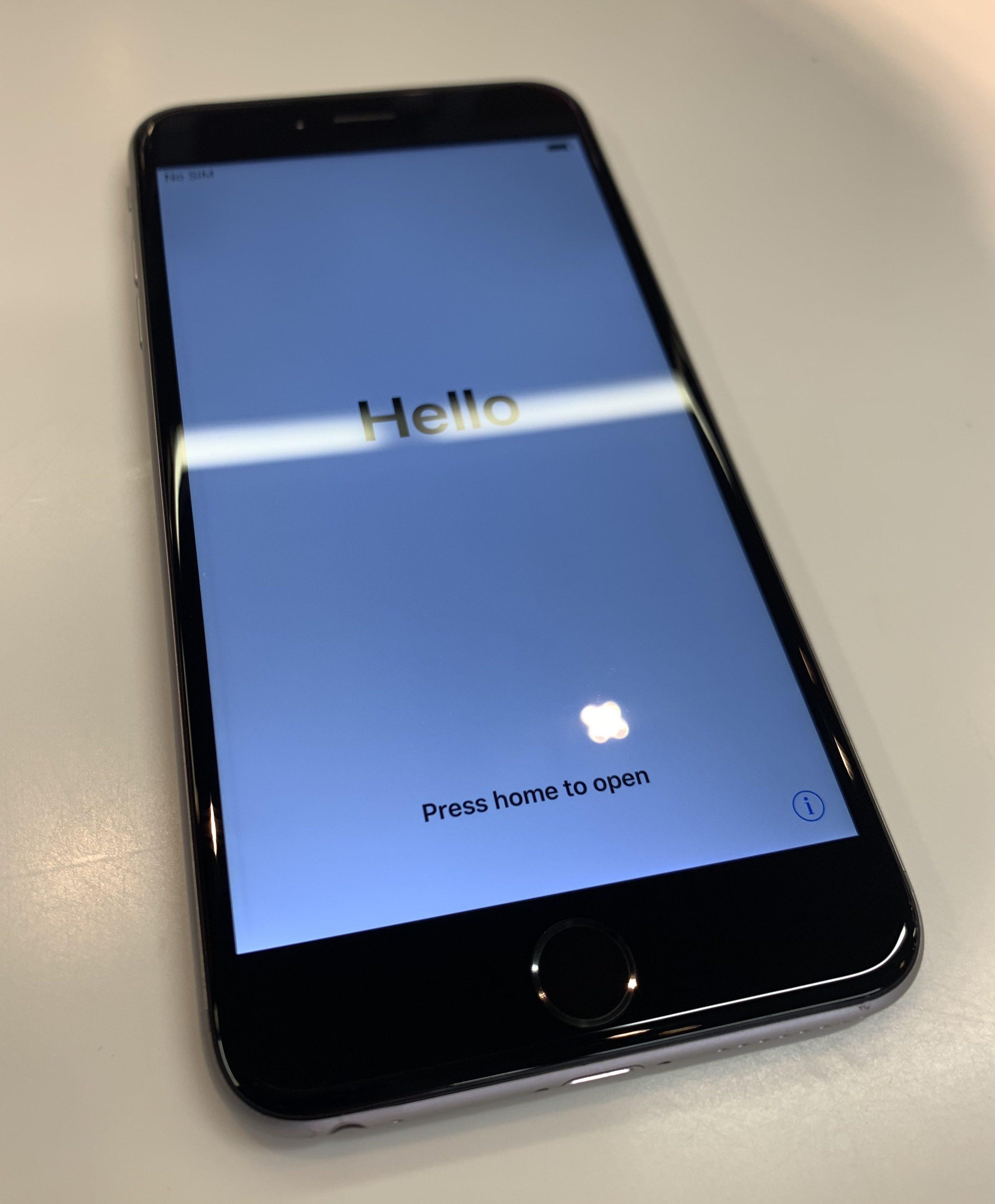 iPhone 6 Plus 16GB, 16 GB, Space Gray, imagen 2