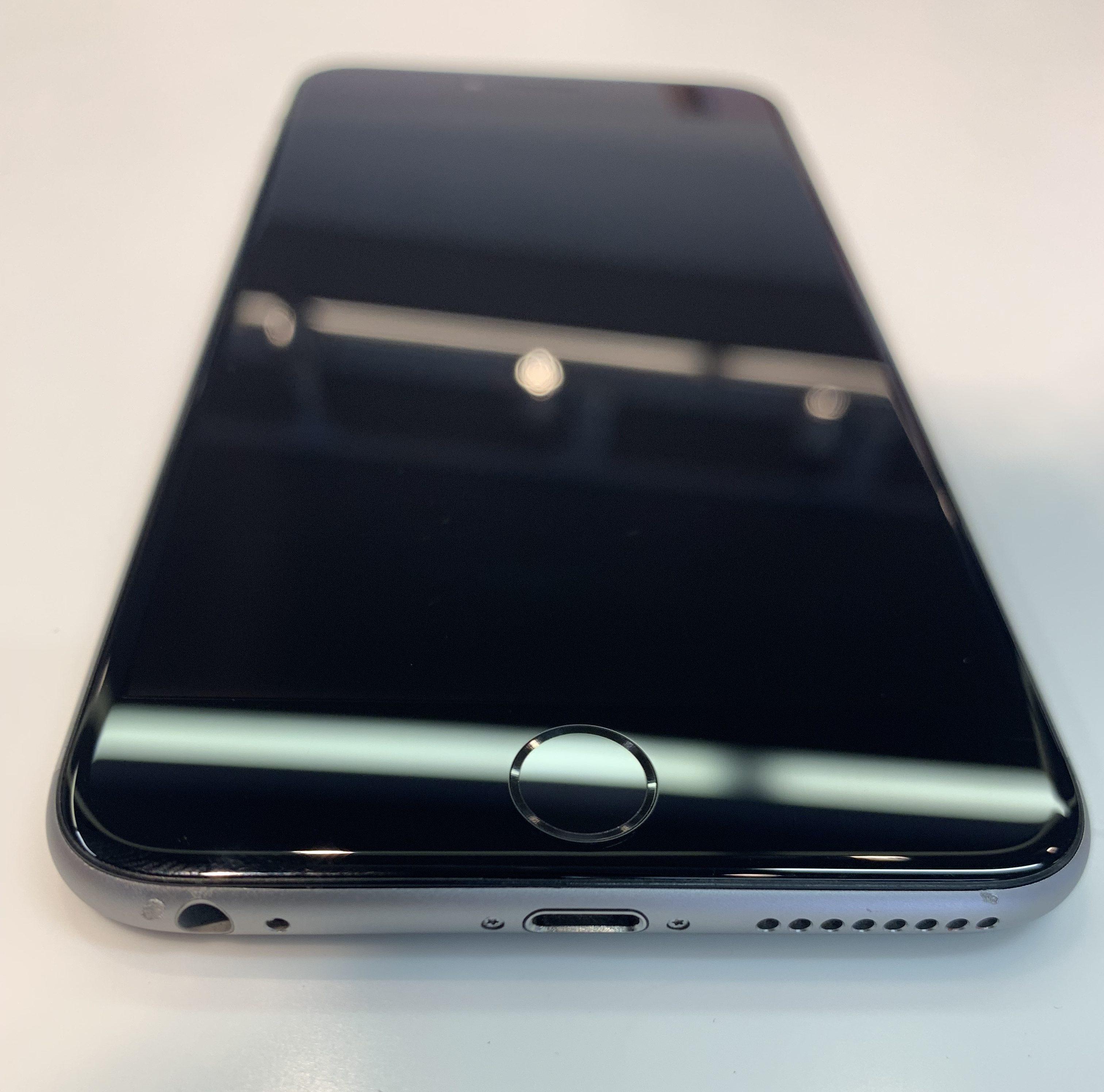 iPhone 6 Plus 16GB, 16 GB, Space Gray, imagen 8