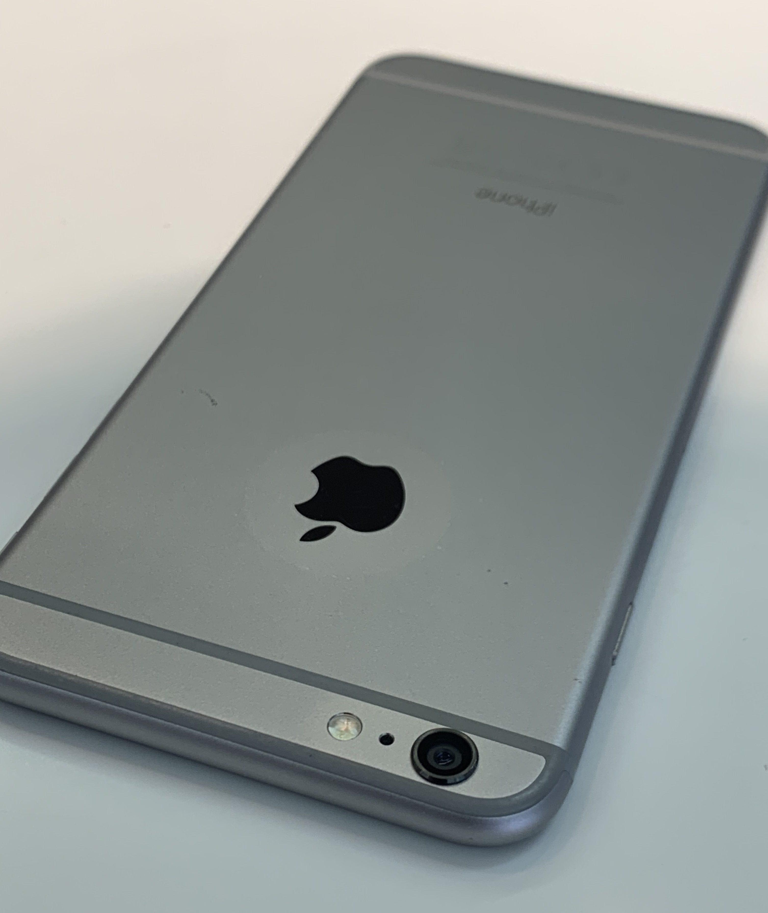 iPhone 6 Plus 16GB, 16 GB, Space Gray, imagen 5