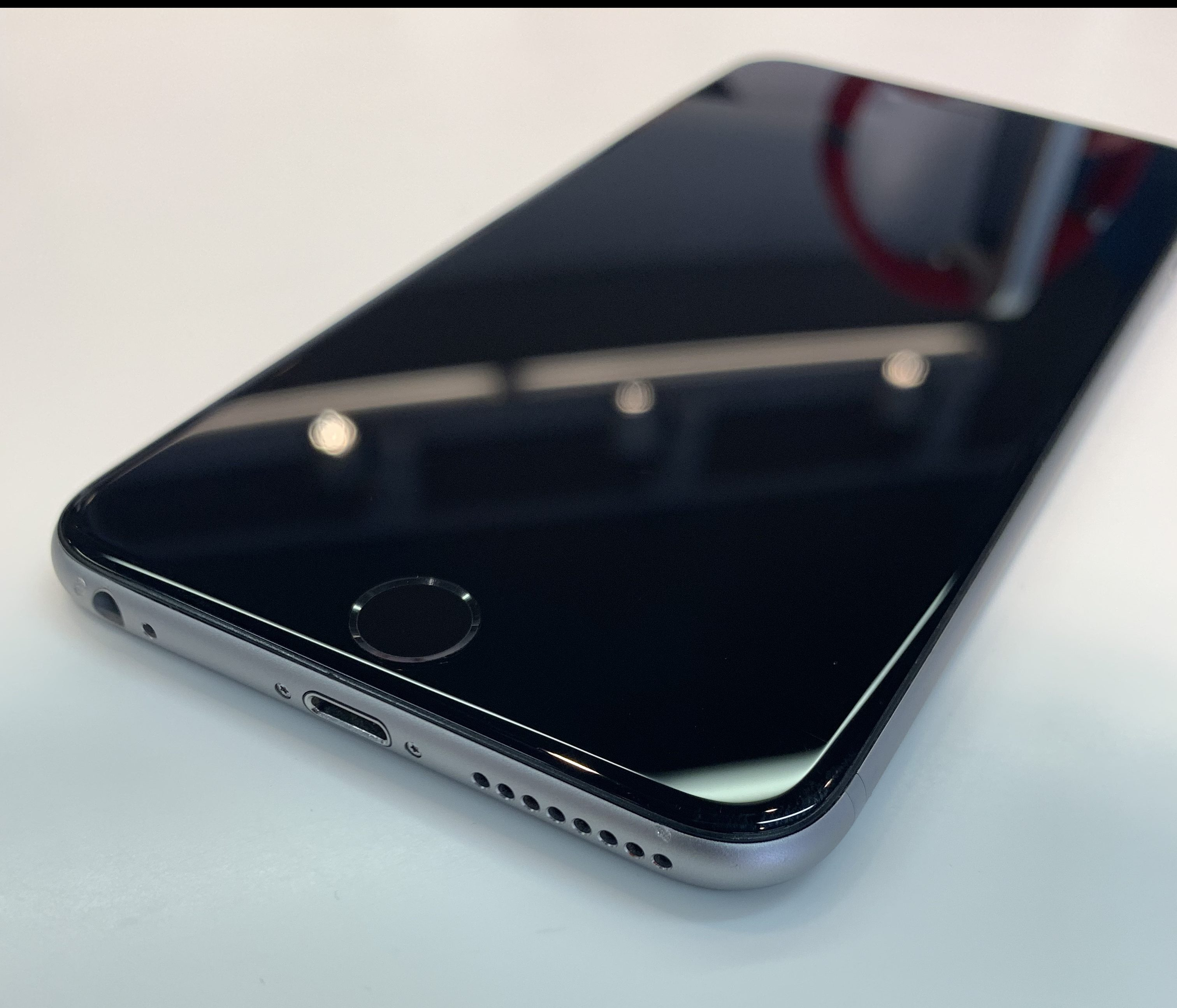 iPhone 6 Plus 16GB, 16 GB, Space Gray, imagen 7