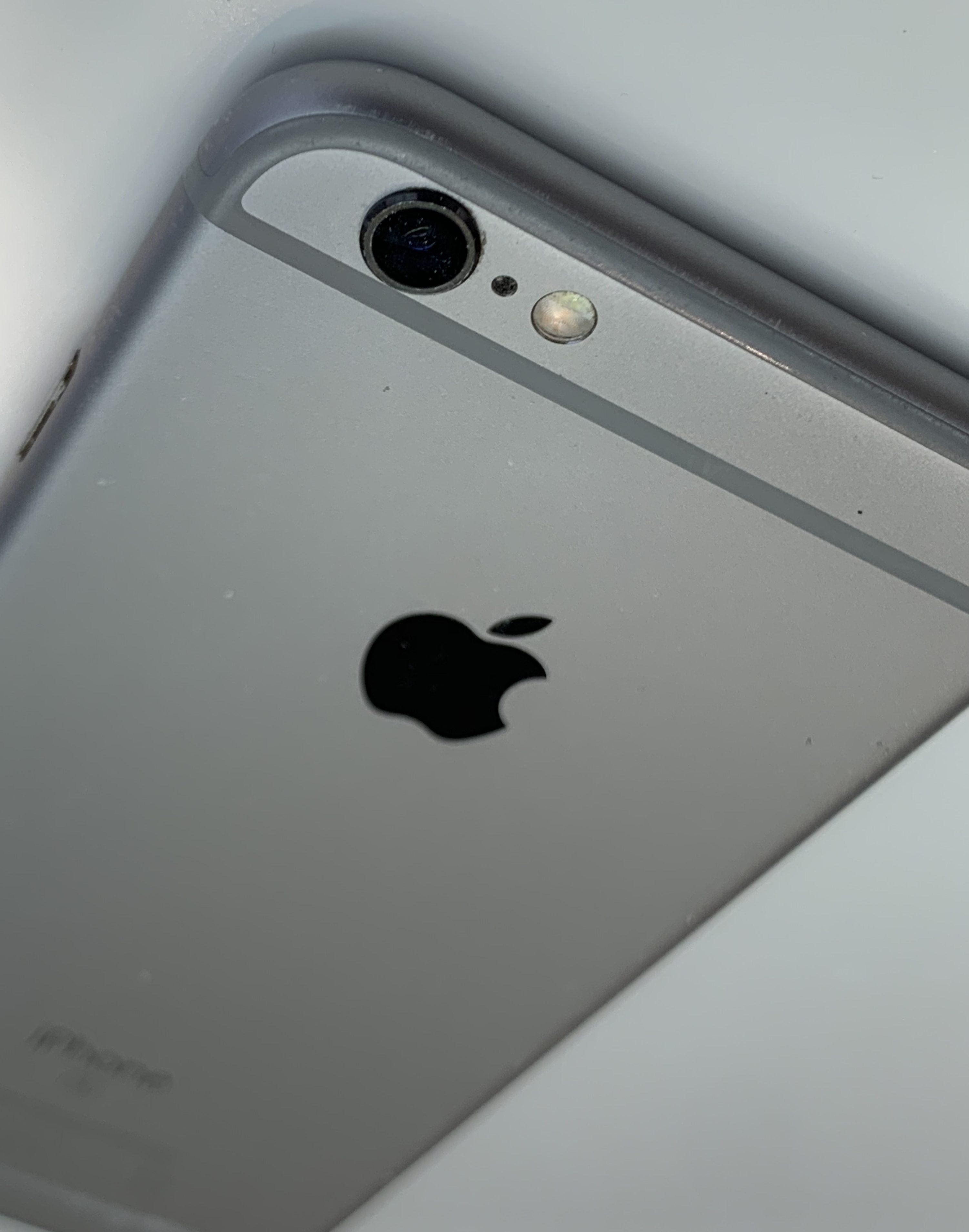 iPhone 6S 16GB, 16 GB, Space Gray, obraz 2