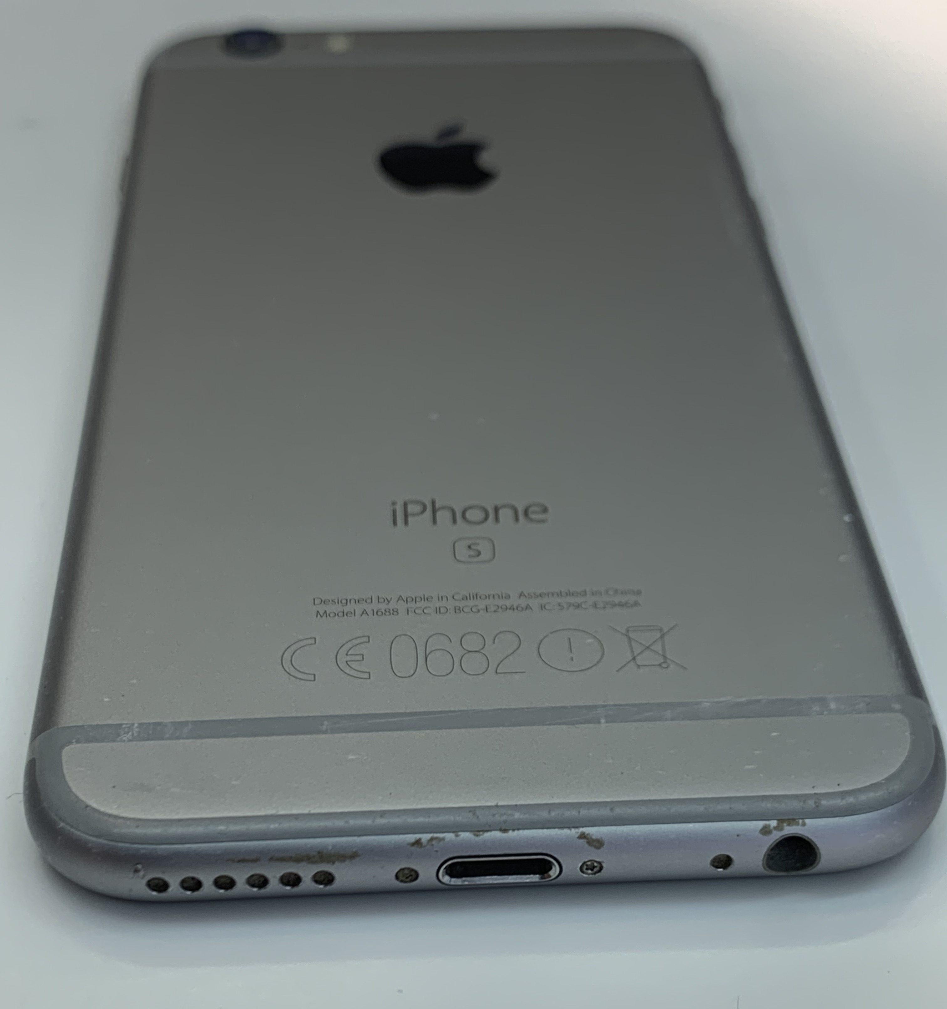 iPhone 6S 16GB, 16 GB, Space Gray, obraz 5