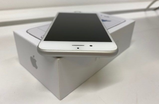iPhone 6S 64GB, 64GB, Silver, imagen 4