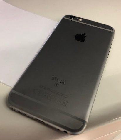 iPhone 6S 64GB, 64gb, Gris Espacial, imagen 1