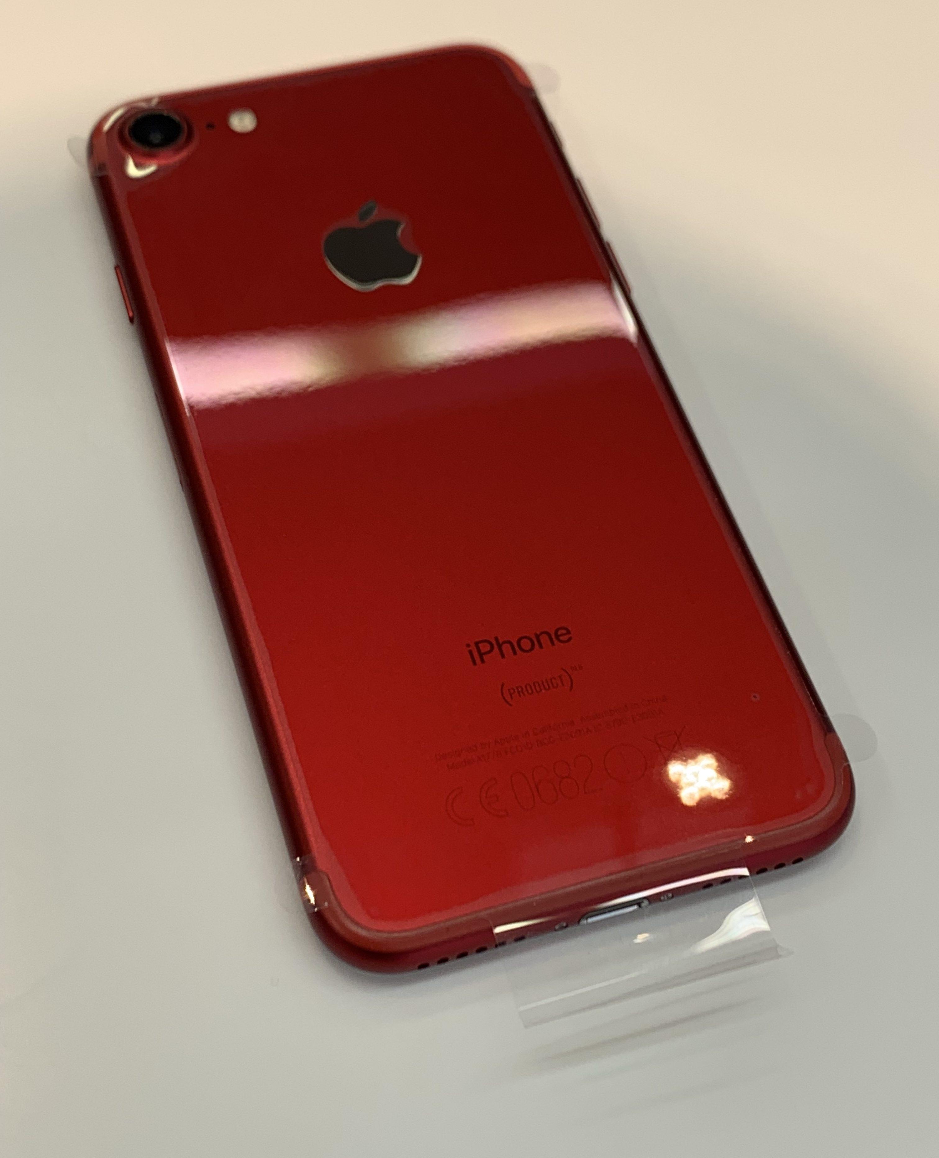 iPhone 7 128GB, 128 GB, Red, imagen 2