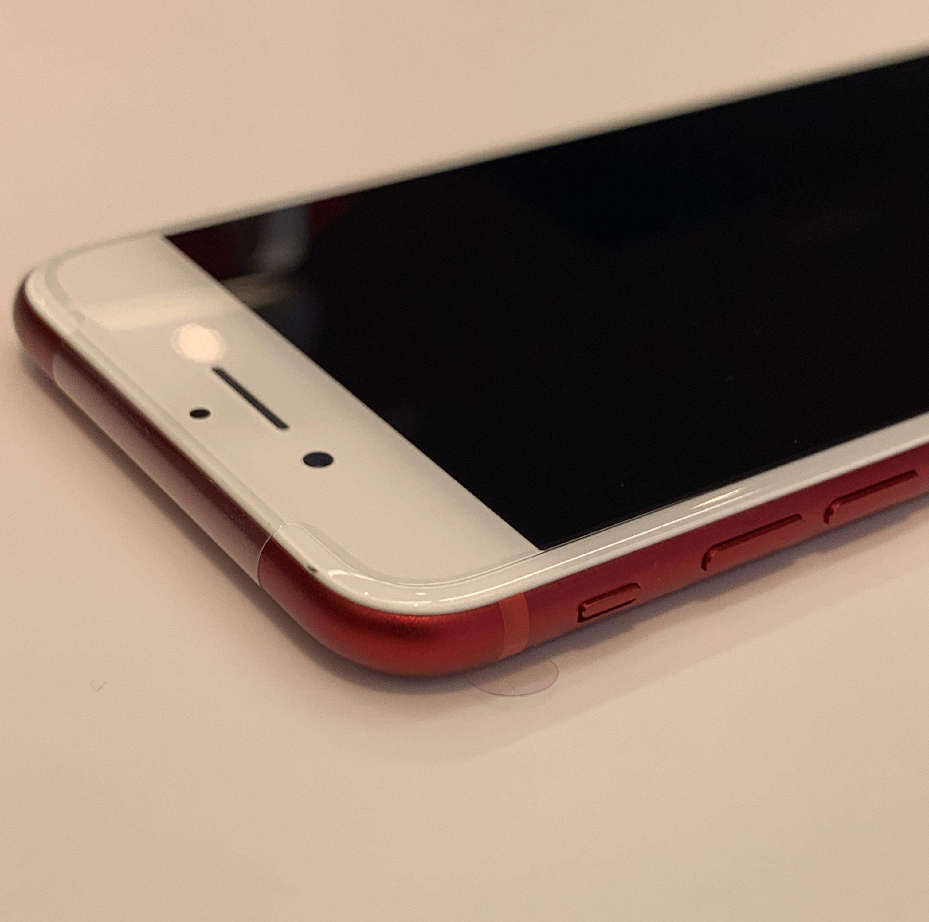 iPhone 7 128GB, 128 GB, Red, imagen 4