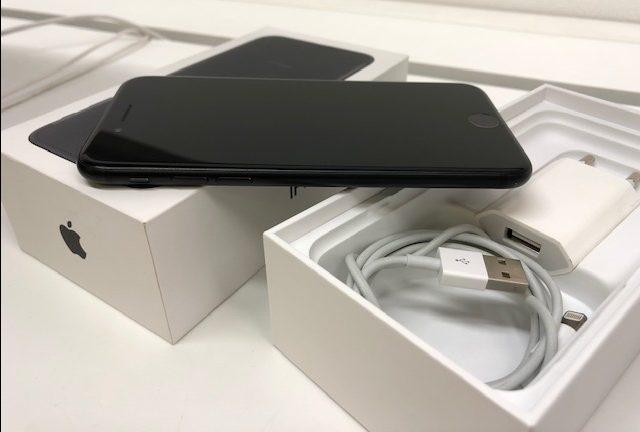 iPhone 7 32GB, 32 GB, Black, Kuva 6