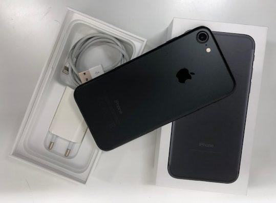iPhone 7 32GB, 32 GB, Black, Kuva 7