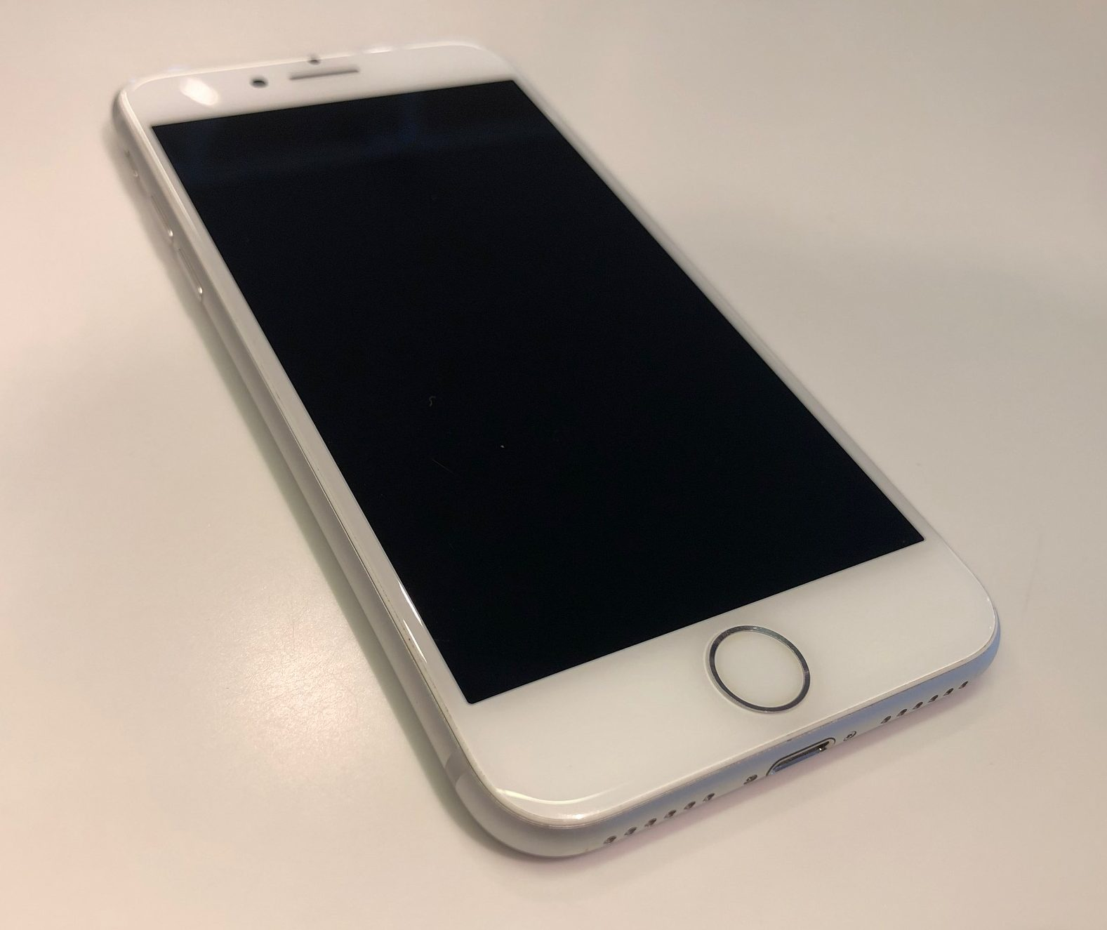 iPhone 7 32GB, 32GB, Silver, imagen 1
