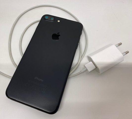 iPhone 7 Plus 128GB, 128GB, Black, bild 2