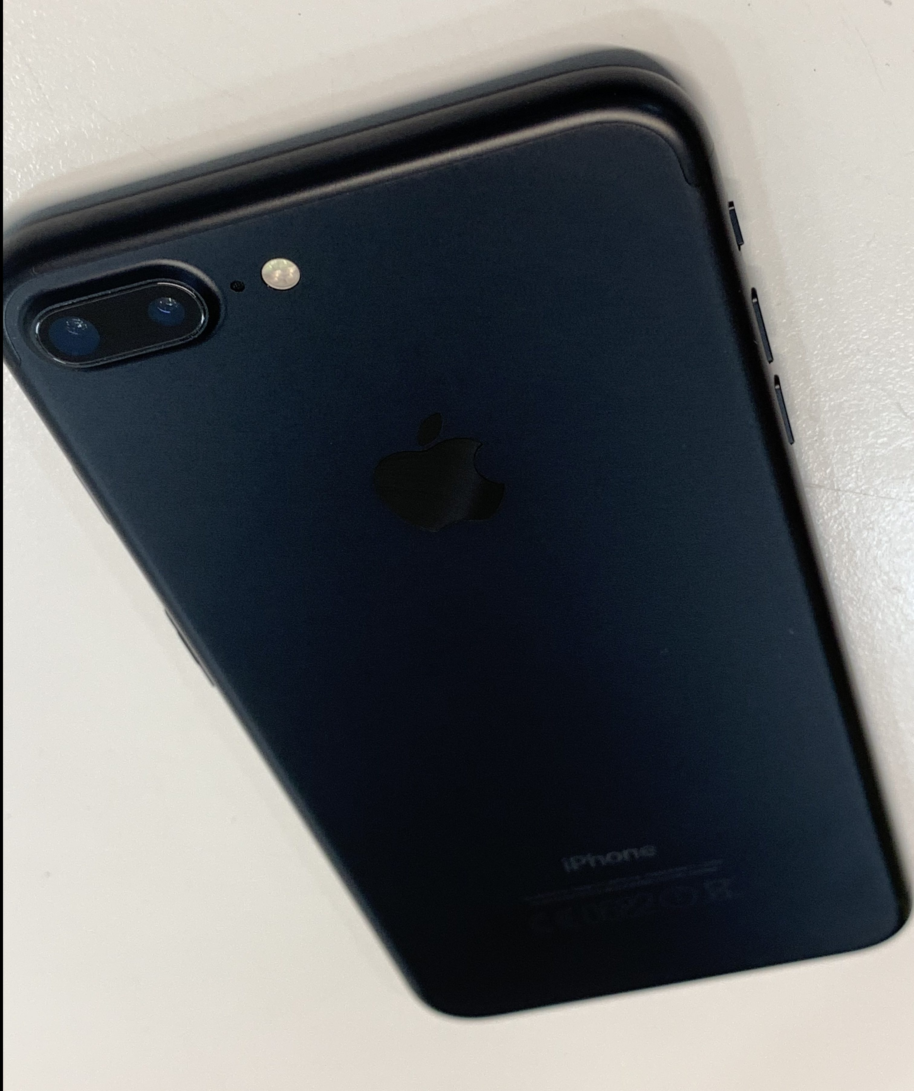 iPhone 7 Plus 128GB, 128GB, Black, imagen 6