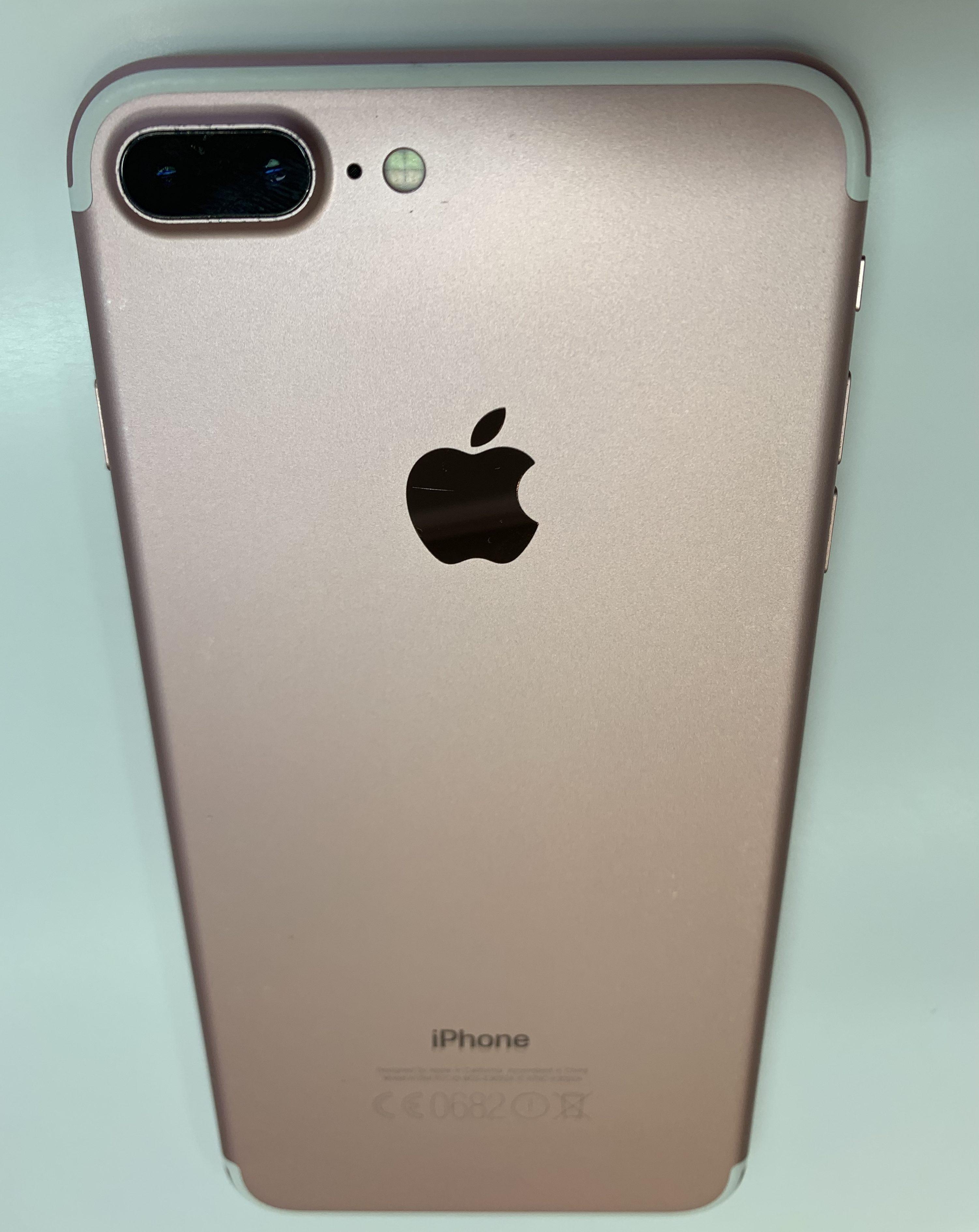 iPhone 7 Plus 32GB, 32 GB, Rose Gold, imagen 3