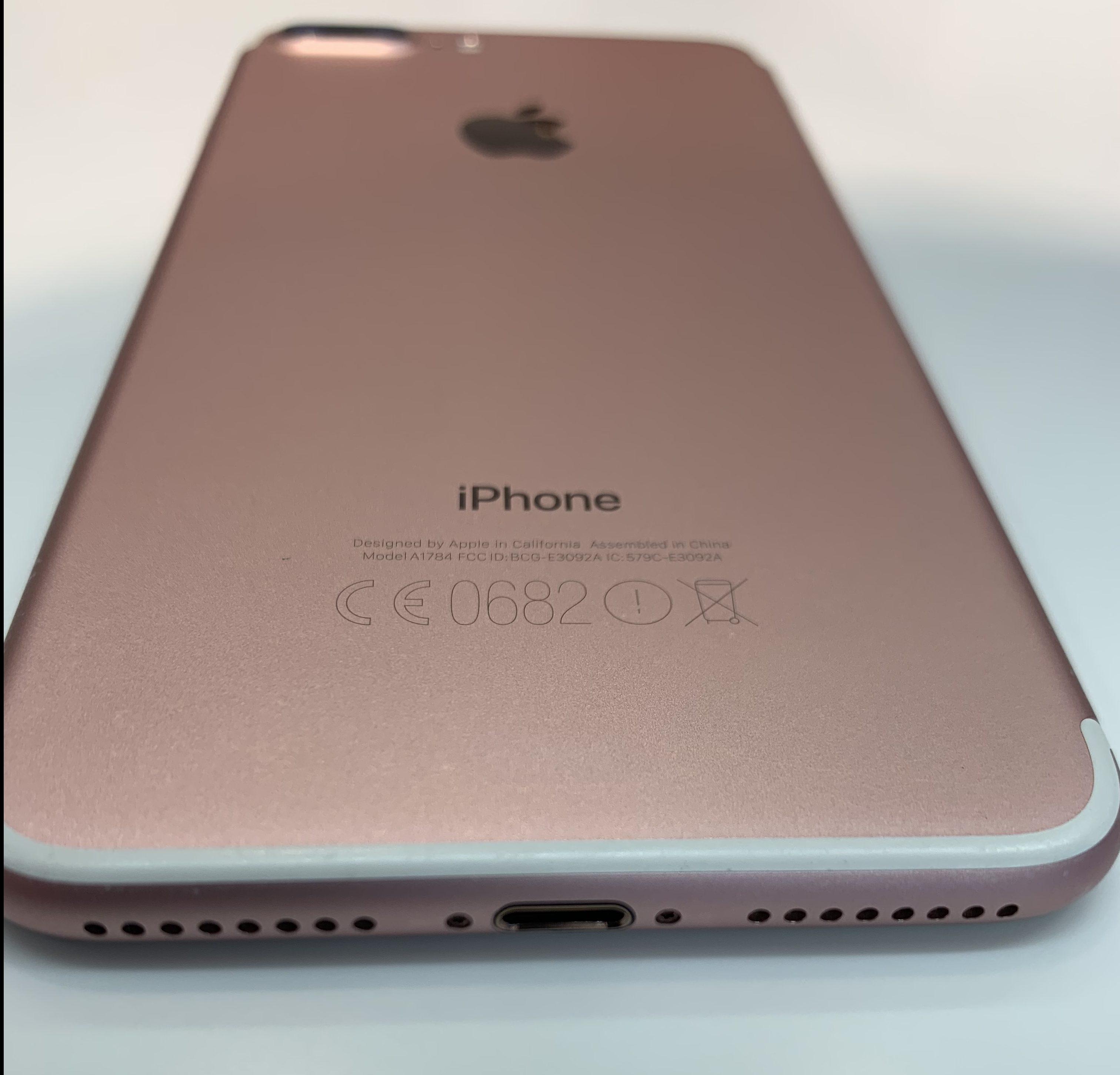 iPhone 7 Plus 32GB, 32 GB, Rose Gold, imagen 4