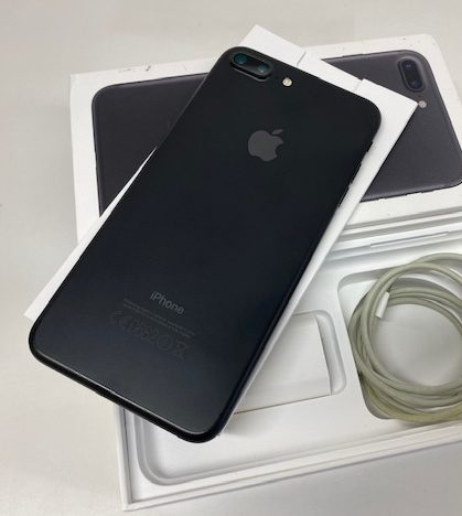 iPhone 7 Plus 32GB, 32GB, Black, Kuva 2