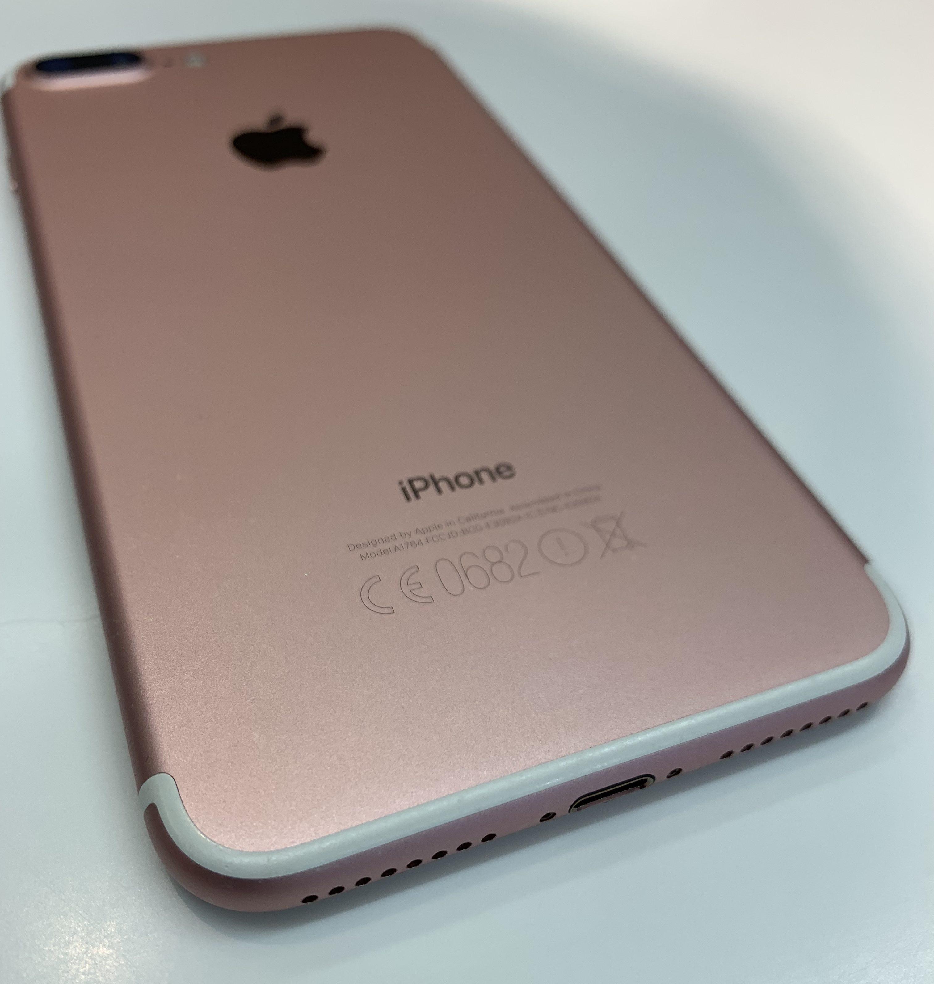 iPhone 7 Plus 32GB, 32 GB, Rose Gold, imagen 5